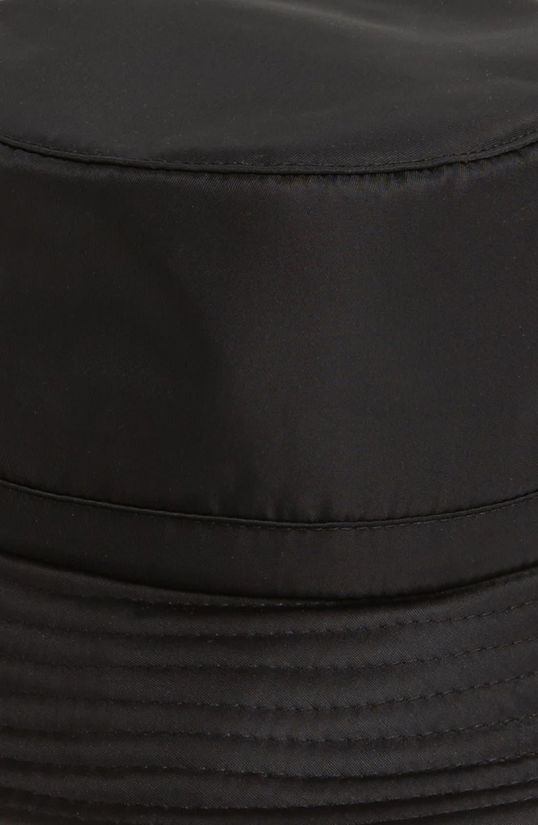 Rain Bucket Hat,                             Alternate thumbnail 12, color,