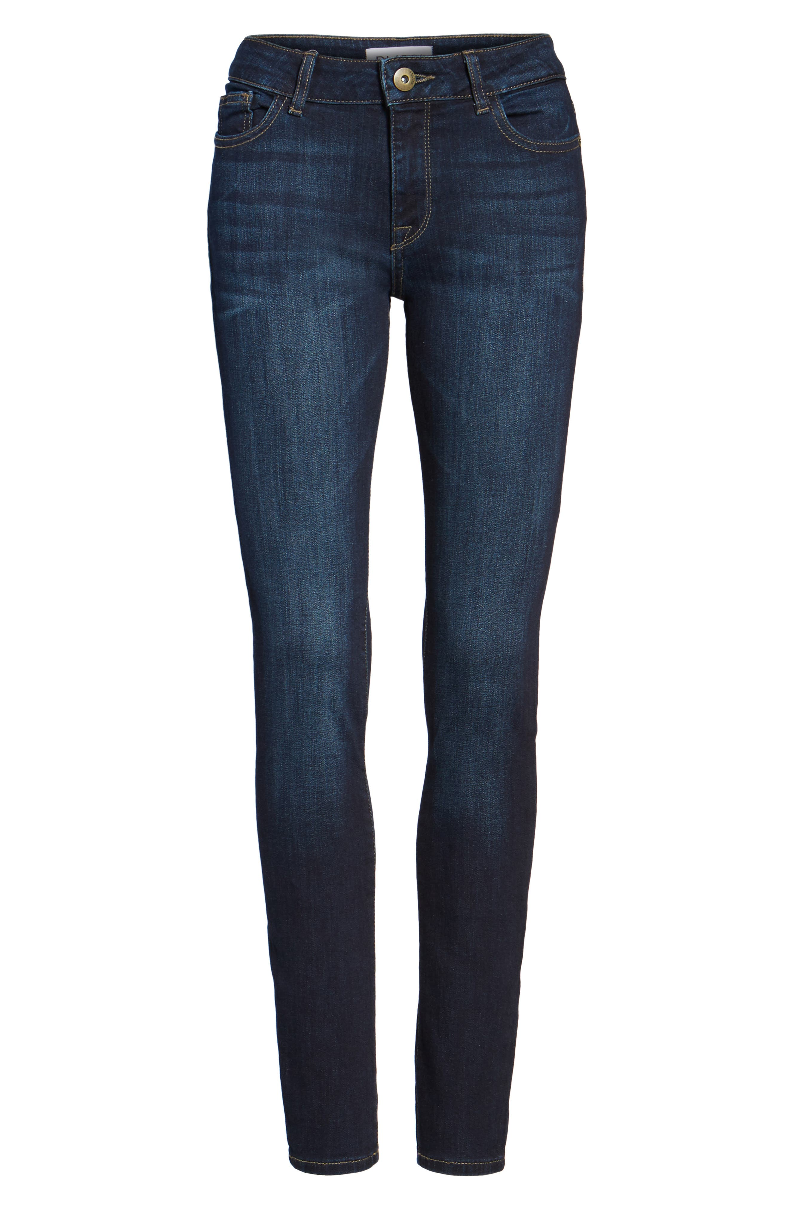Florence Instasculpt Skinny Jeans,                             Main thumbnail 1, color,                             PULSE