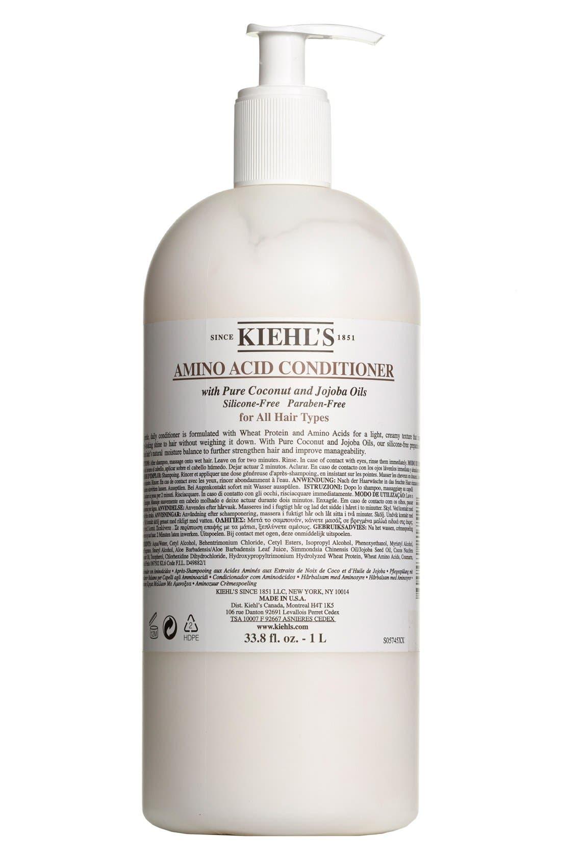 Jumbo Amino Acid Conditioner,                             Main thumbnail 1, color,                             NO COLOR