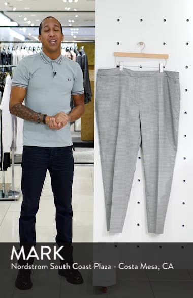 High Rise Skinny Ankle Pants, sales video thumbnail