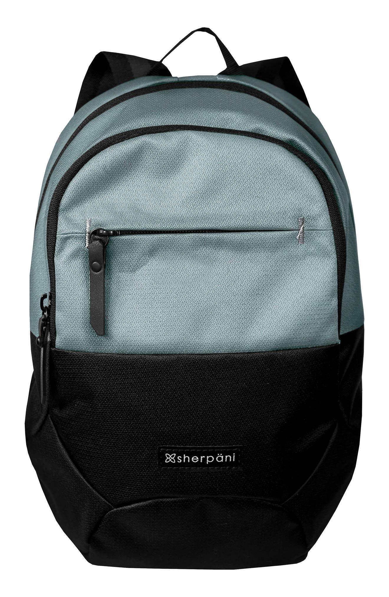 Mini Dash RFID Pocket Backpack,                             Main thumbnail 4, color,