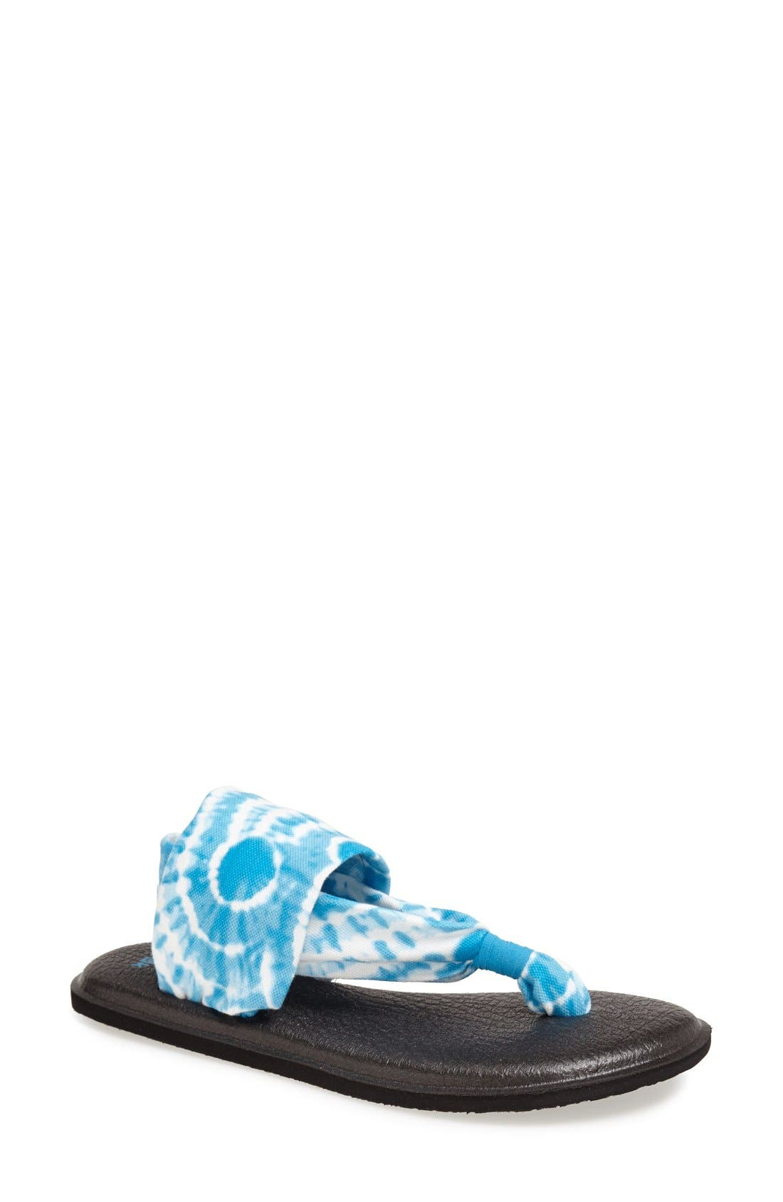 'Yoga Sling 2' Sandal,                             Main thumbnail 15, color,