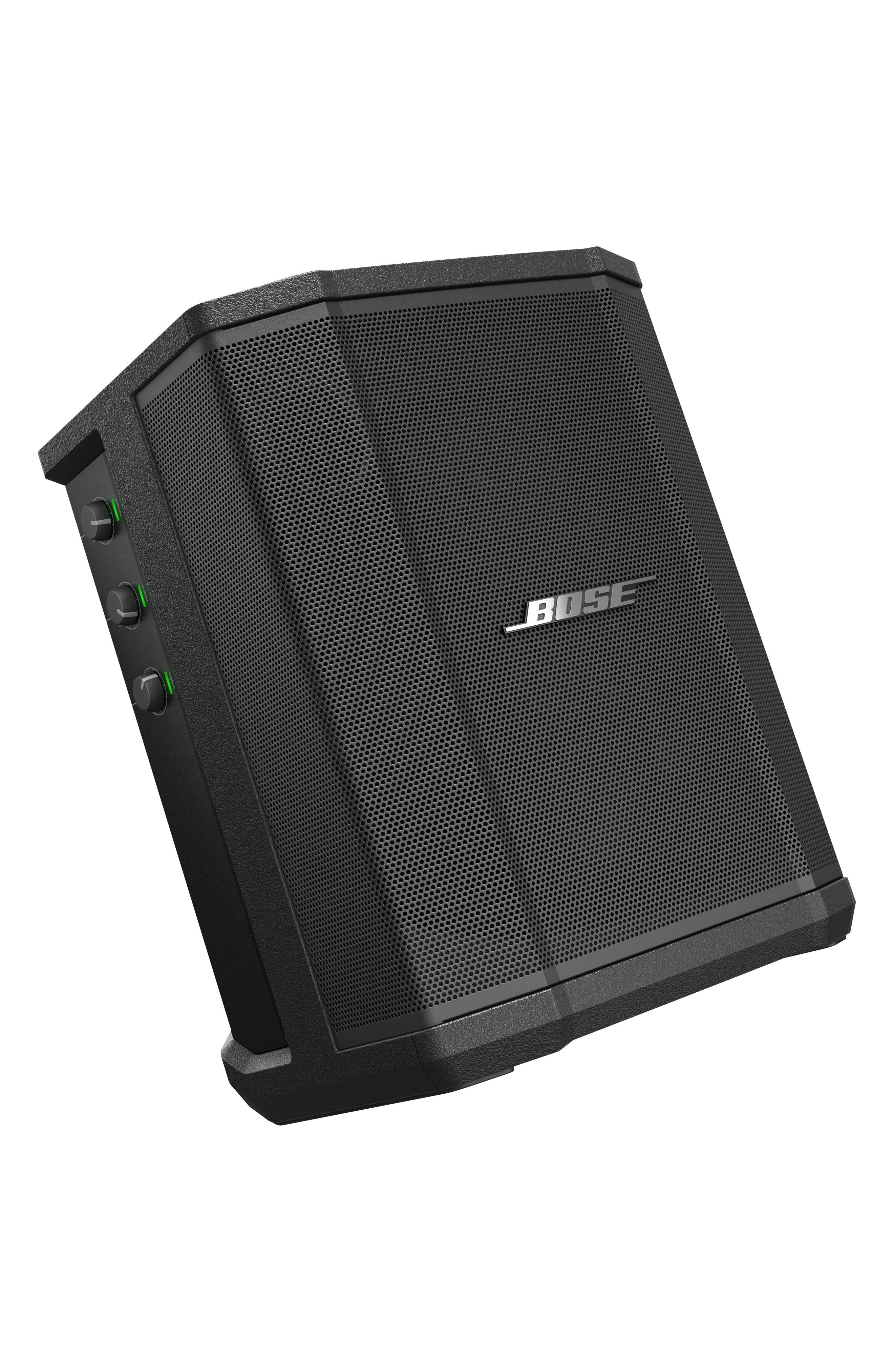 S1 Pro Bluetooth<sup>®</sup> PA System,                             Alternate thumbnail 3, color,                             001