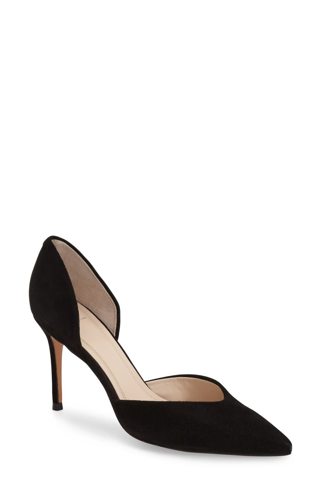'Tammy' d'Orsay Pump, Main, color, 001