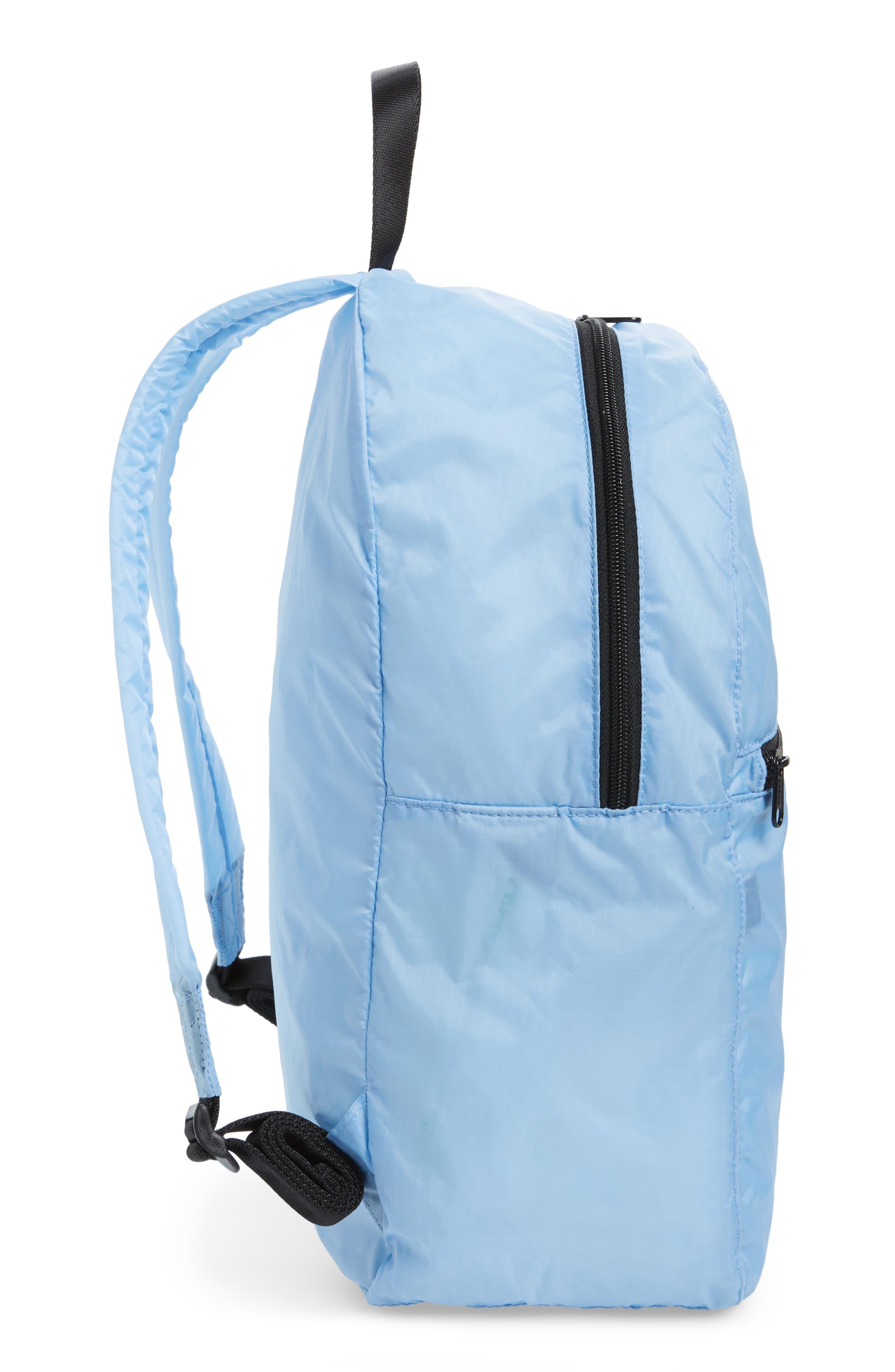 Ripstop Nylon Backpack,                             Alternate thumbnail 19, color,
