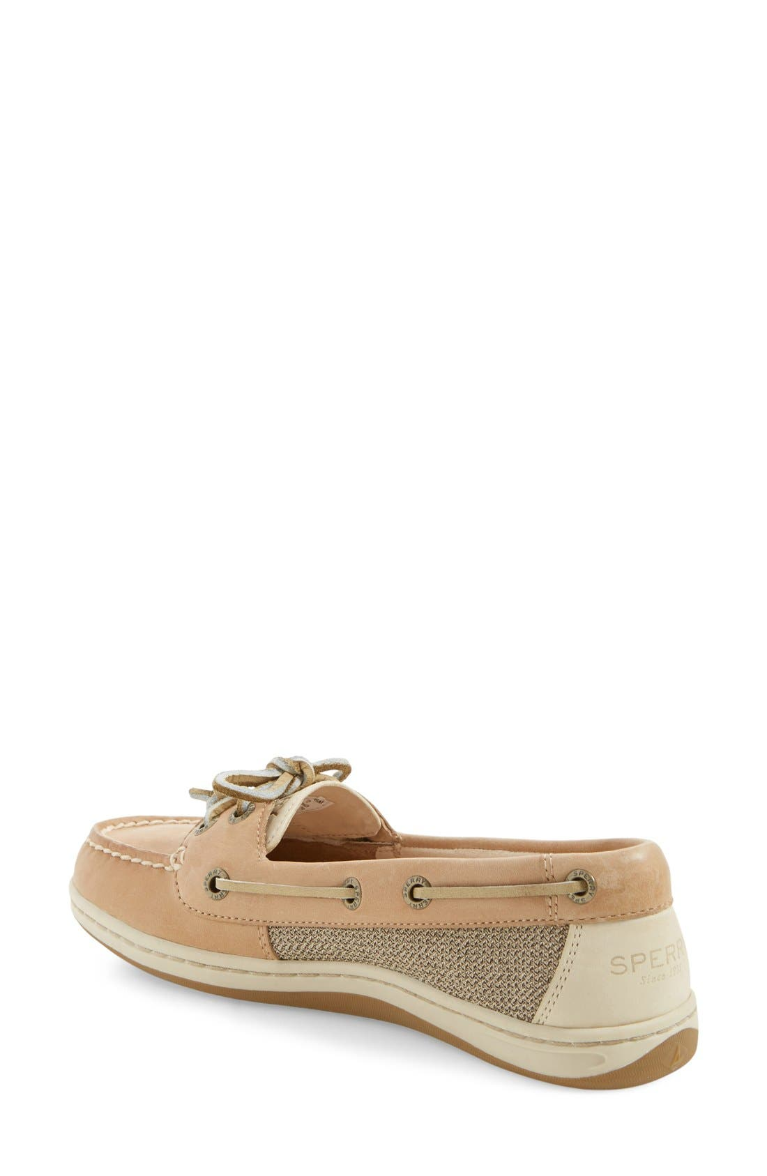 'Firefish' Boat Shoe,                             Alternate thumbnail 25, color,