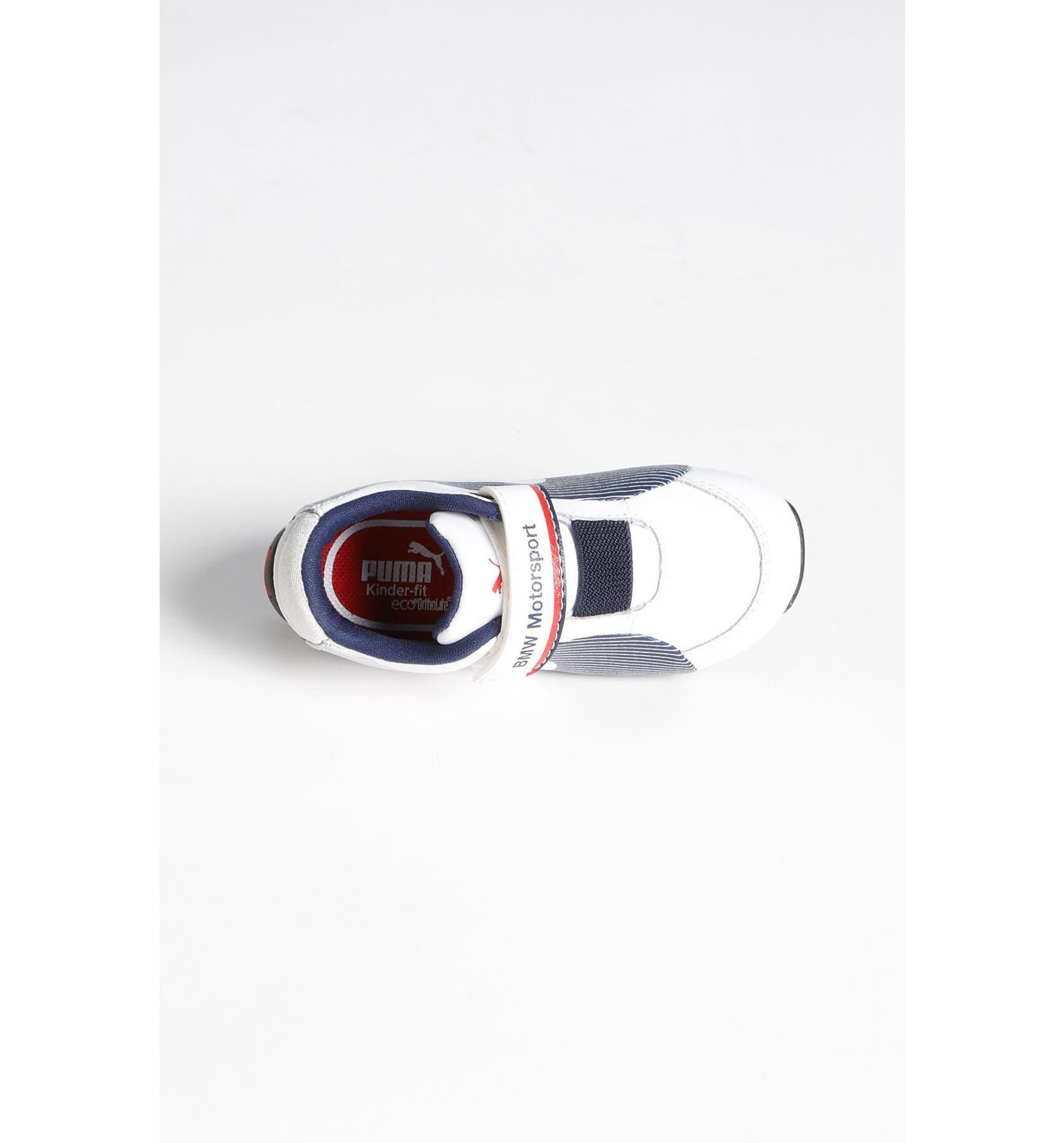 88337d143d2 PUMA  BMW evoSPEED F1 Lo V  Sneaker (Toddler