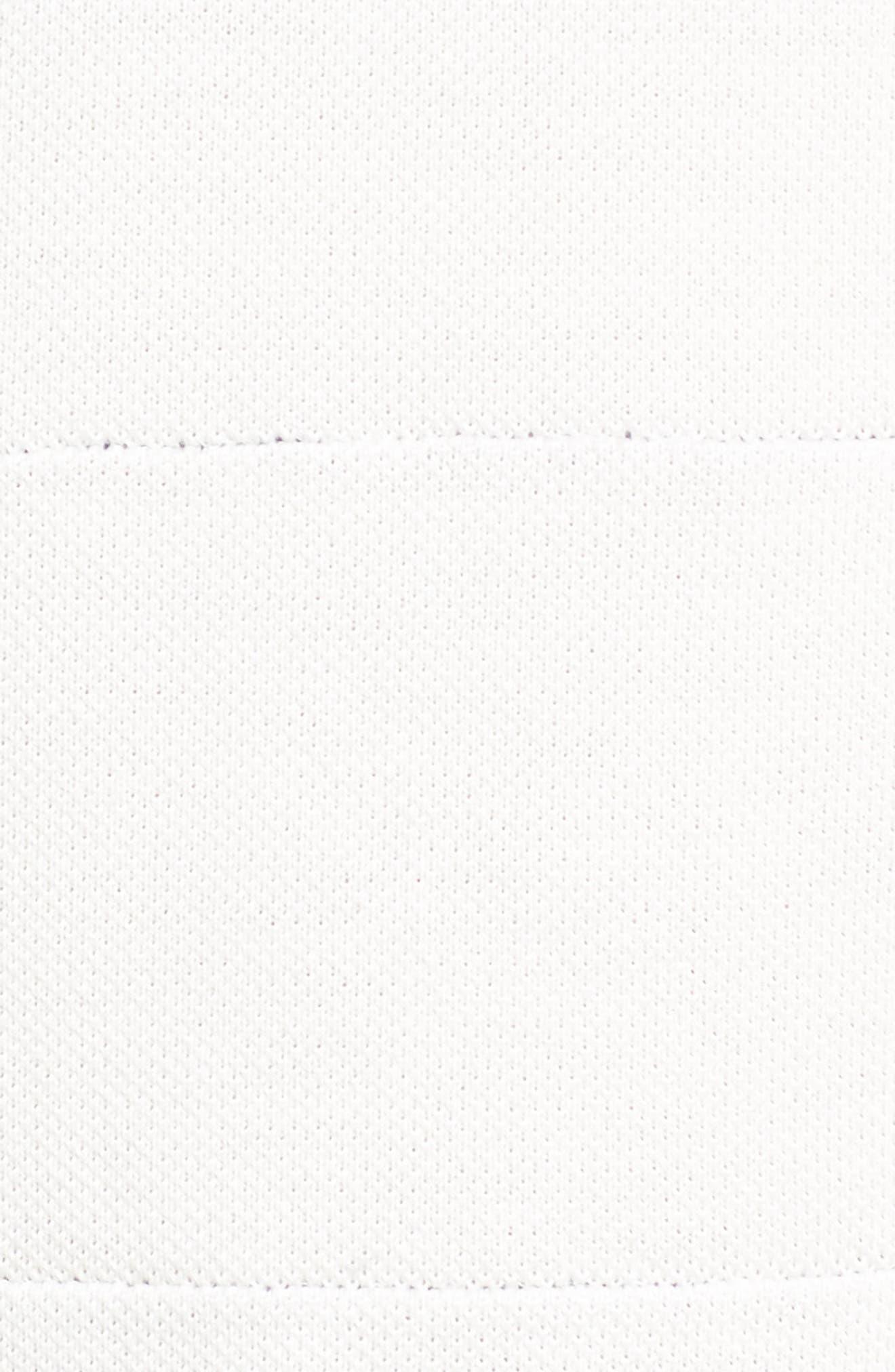 Regular Fit Colorblock Piqué Polo,                             Alternate thumbnail 5, color,                             036