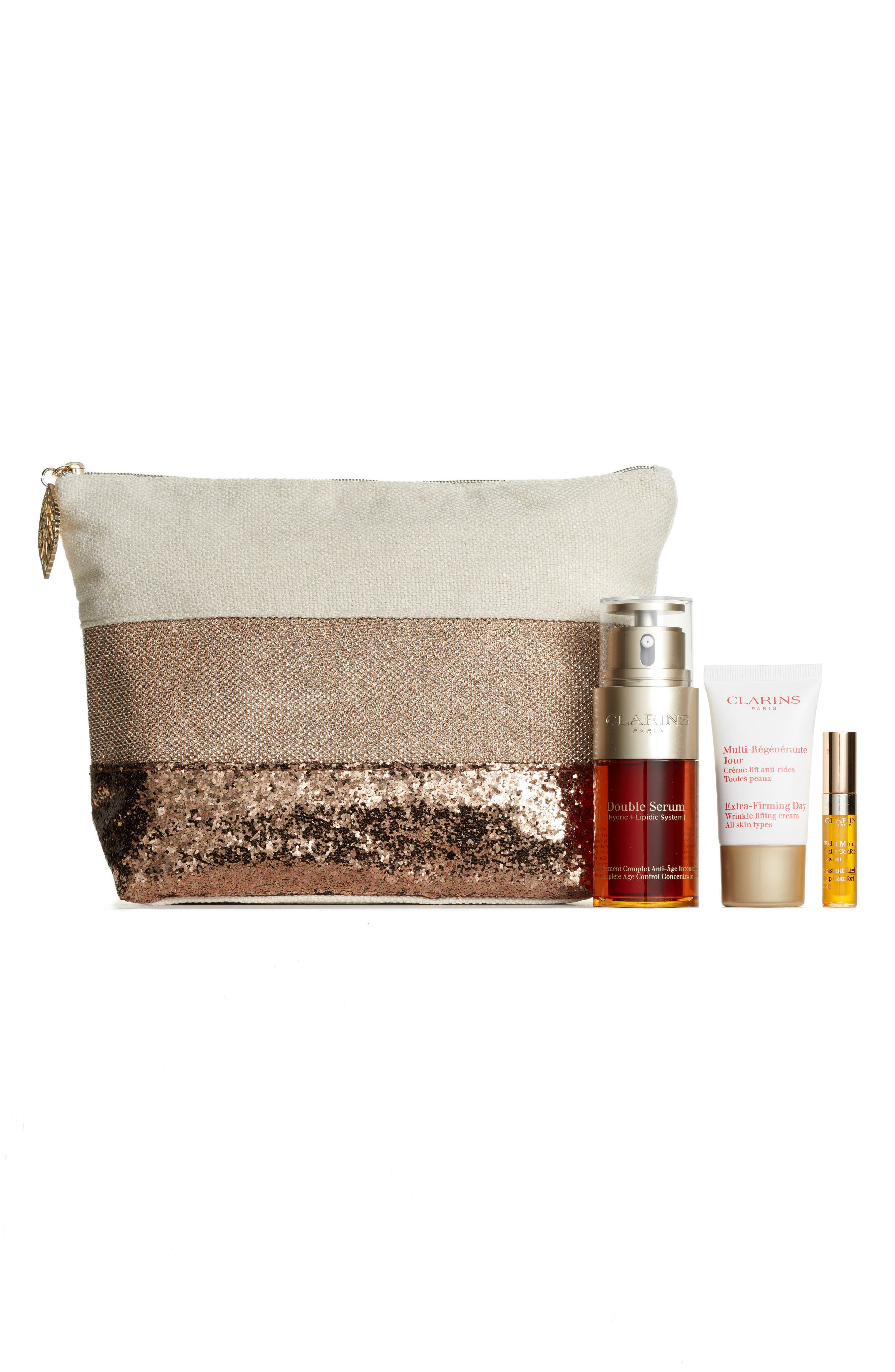 Extra Firming Double Serum Set,                         Main,                         color, 000