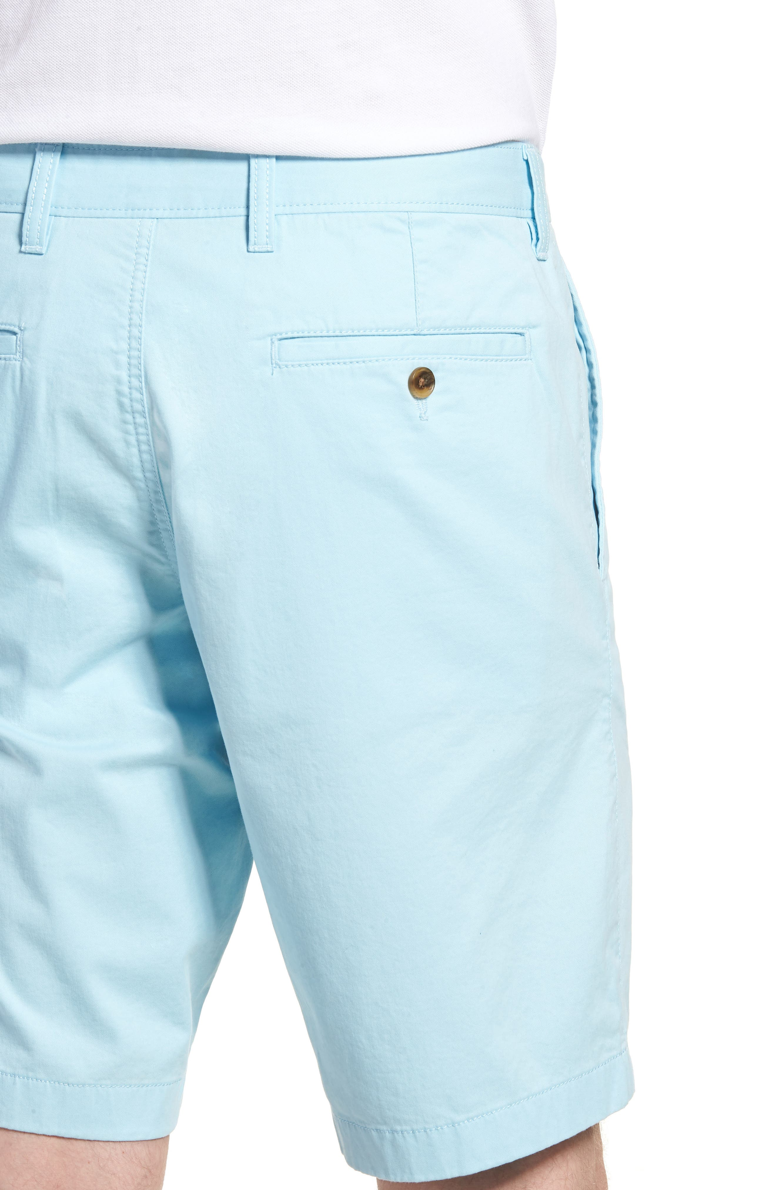 Ballard Slim Fit Stretch Chino 11-Inch Shorts,                             Alternate thumbnail 61, color,