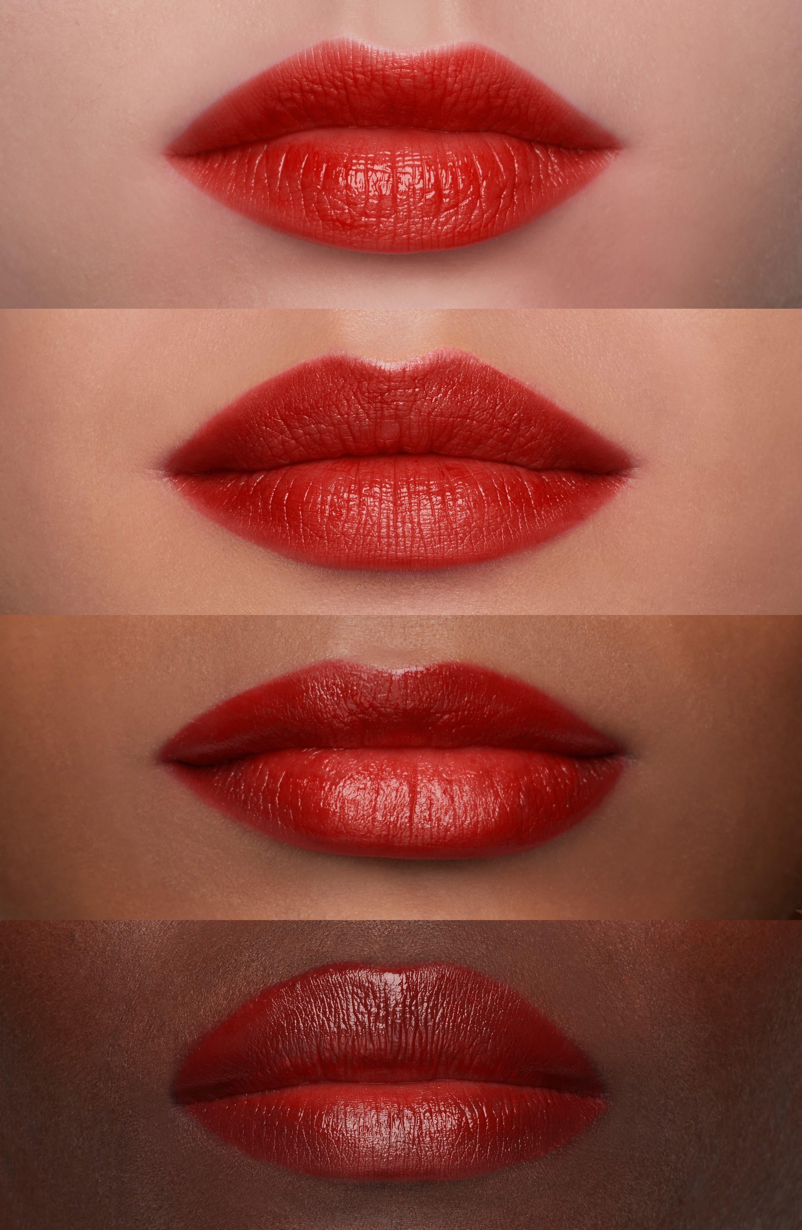 MAC Lip Duo,                             Alternate thumbnail 2, color,                             COCKNEY / CHERRY
