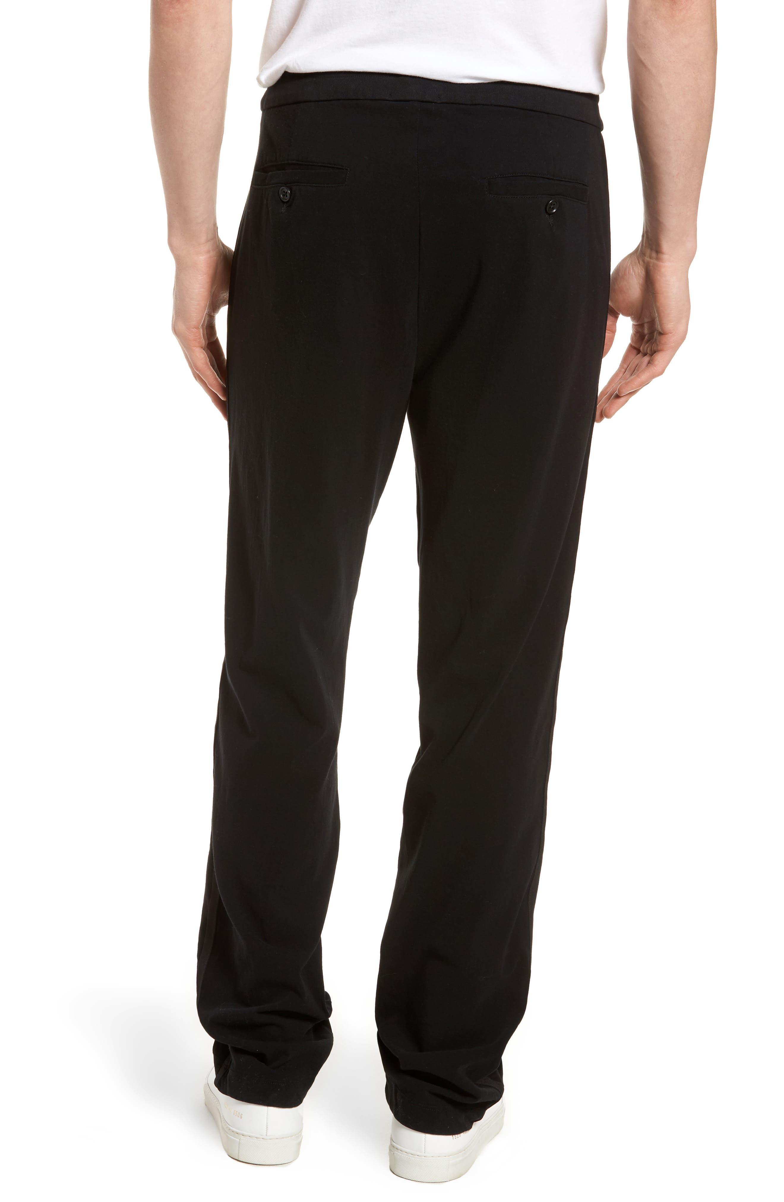 Cotton Pants,                             Alternate thumbnail 2, color,                             001