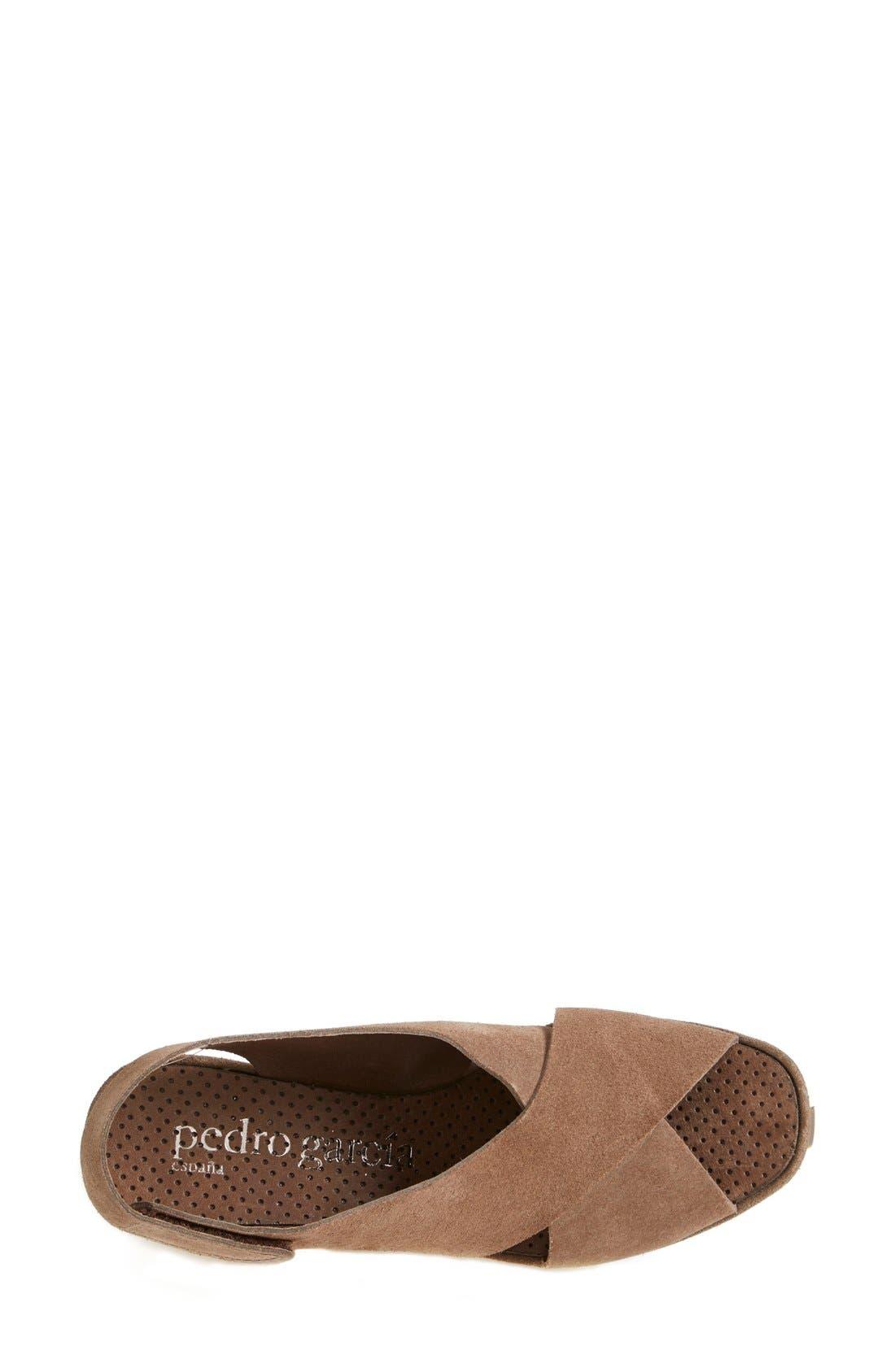 'Federica' Wedge Sandal,                             Alternate thumbnail 16, color,