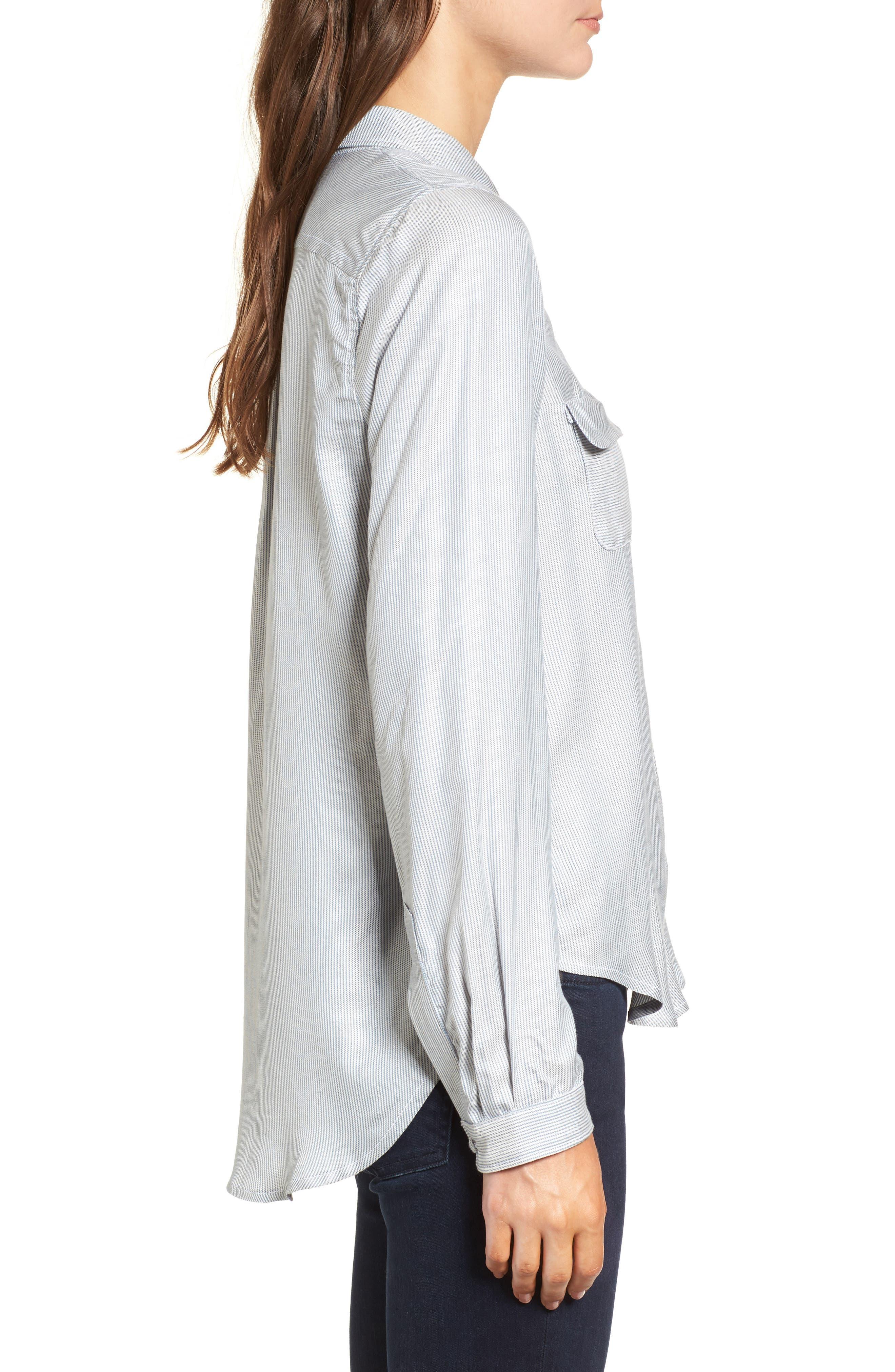 Berea Shirt,                             Alternate thumbnail 3, color,                             450