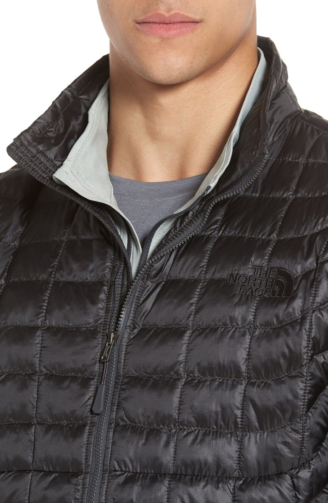 PrimaLoft<sup>®</sup> ThermoBall<sup>™</sup> Full Zip Jacket,                             Alternate thumbnail 83, color,