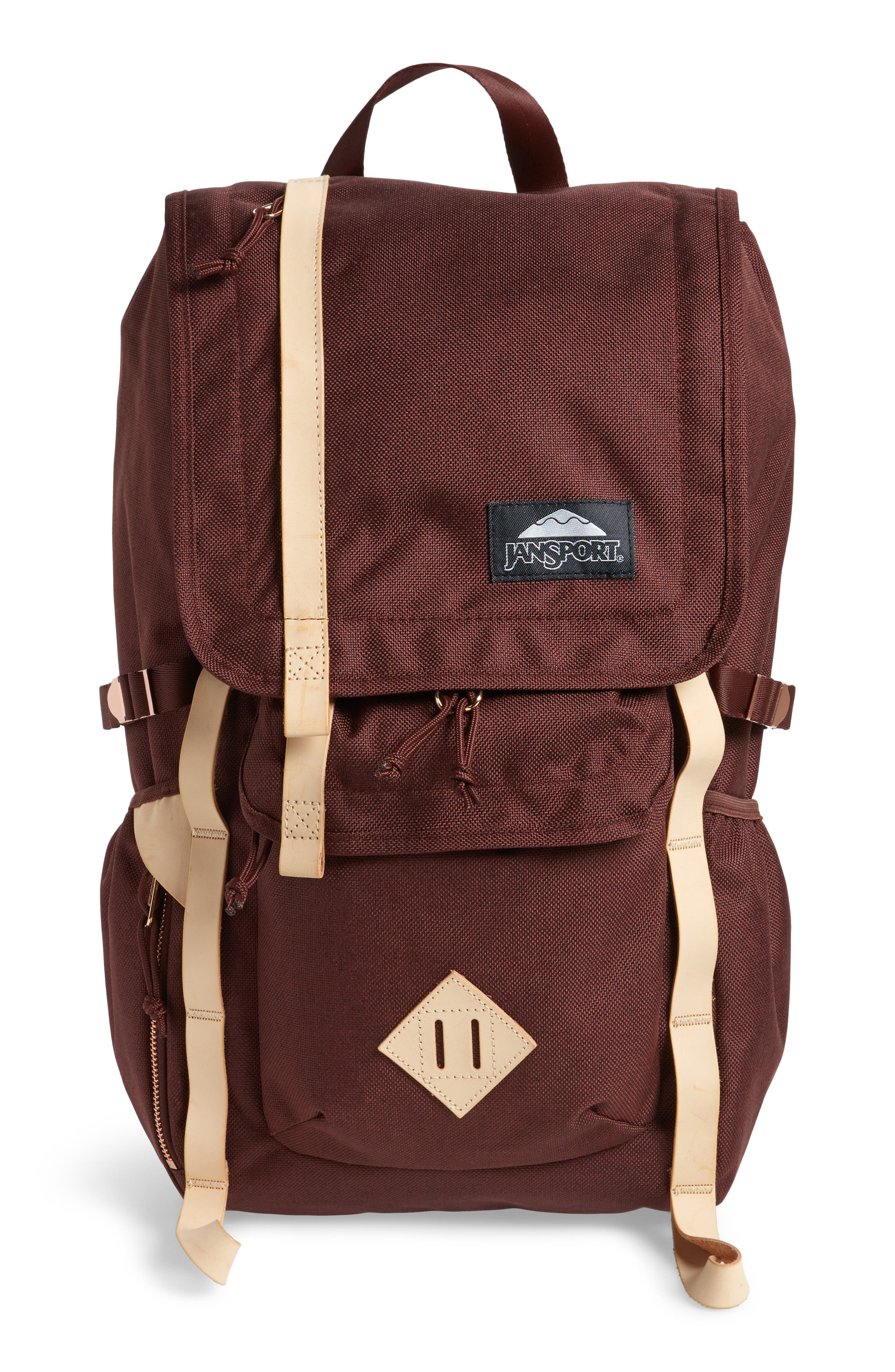 Red Rocks Hatchet Backpack,                             Main thumbnail 1, color,                             600