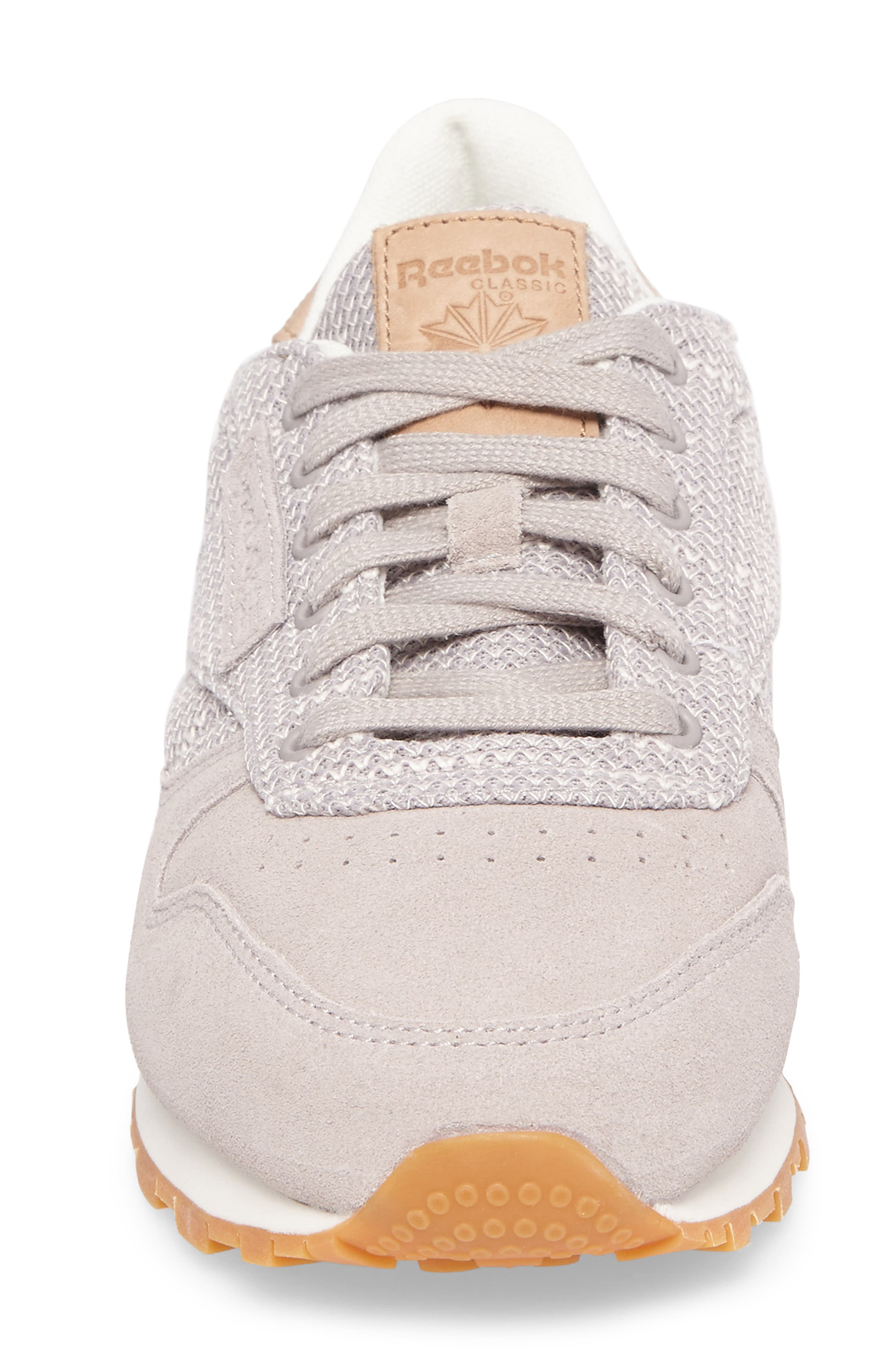 Classic Leather Sneaker,                             Alternate thumbnail 17, color,