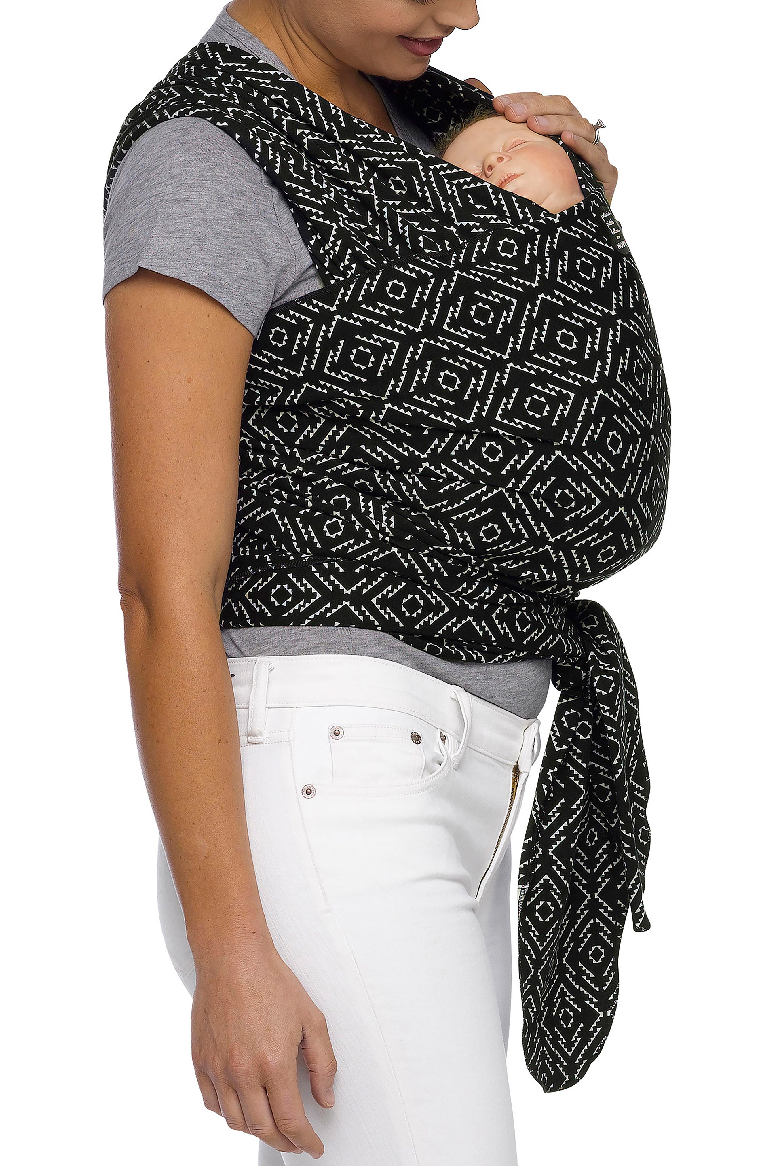 x Petunia Pickle Bottom Baby Carrier,                             Alternate thumbnail 3, color,                             STROLLING