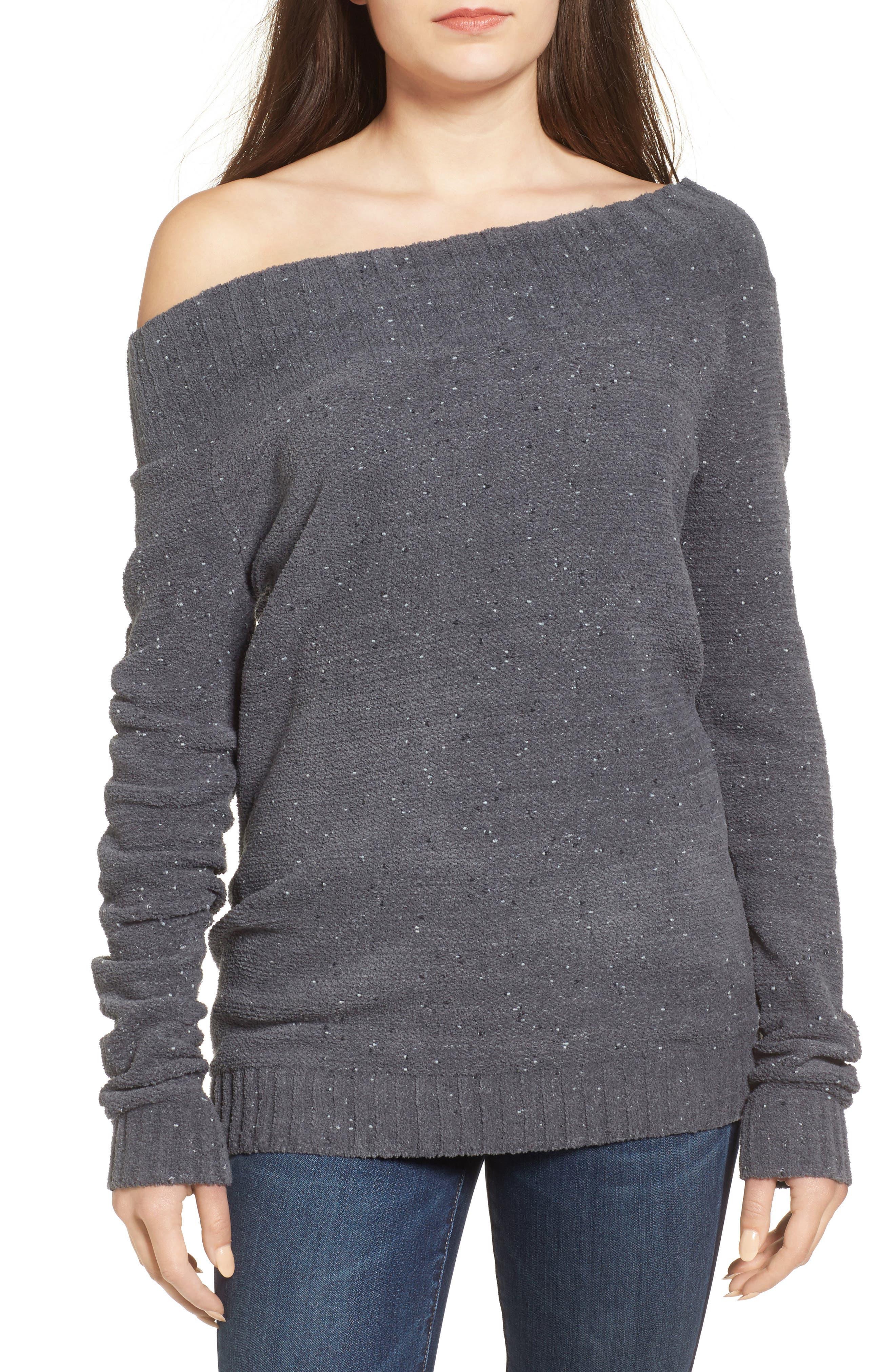 'Marilyn' Sweater,                             Alternate thumbnail 8, color,