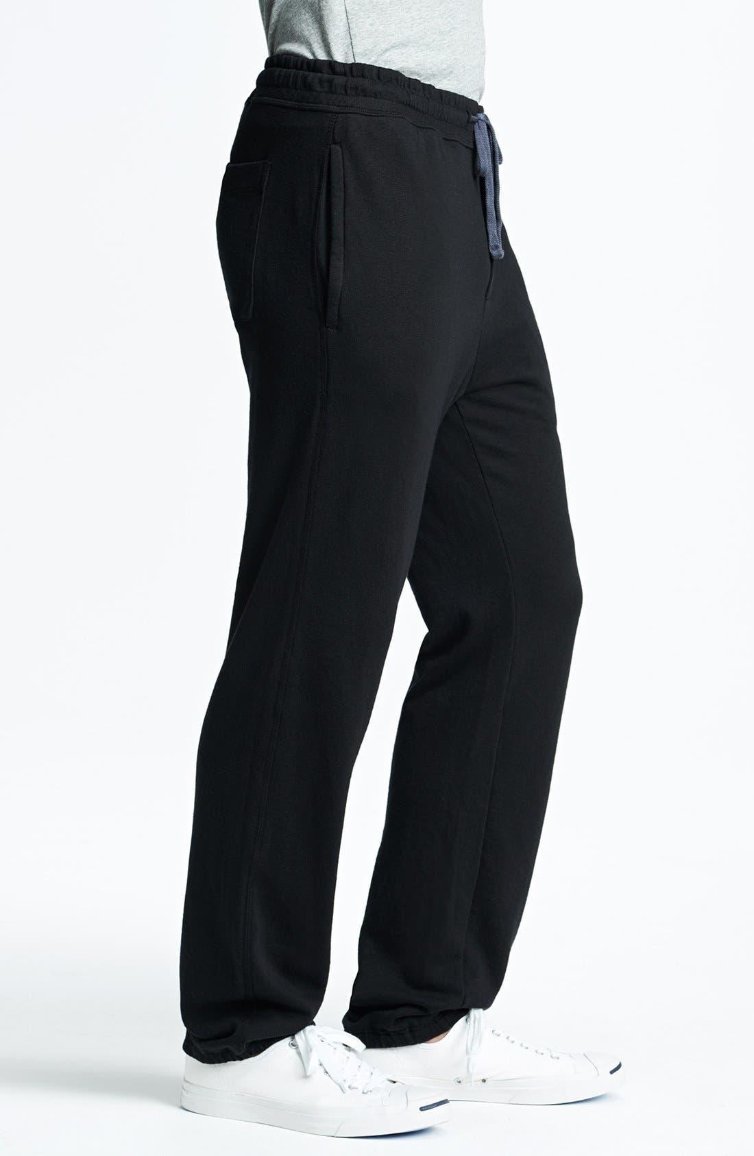 'Classic' Sweatpants,                             Alternate thumbnail 32, color,