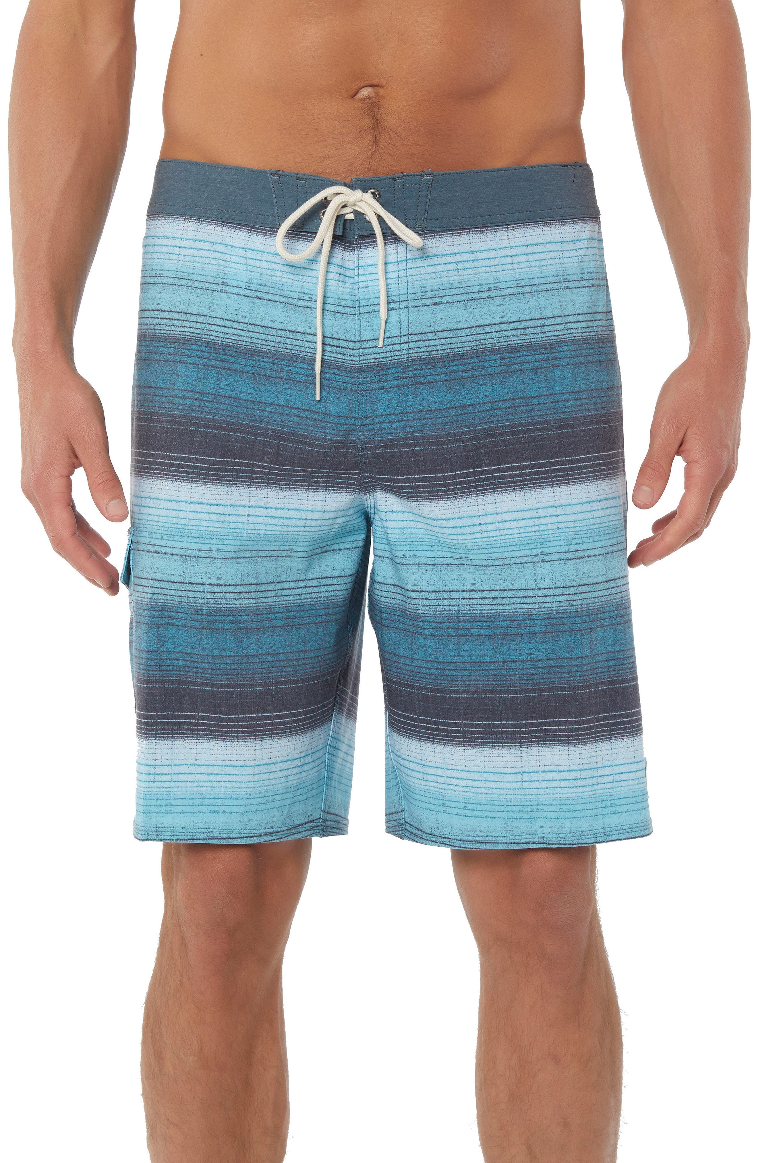 Barrels Swim Trunks,                         Main,                         color, 431