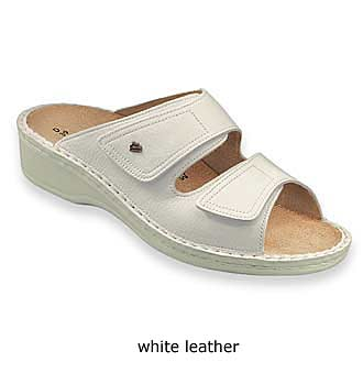 FINN COMFORT,                             'Jamaica' Sandal,                             Alternate thumbnail 7, color,                             100