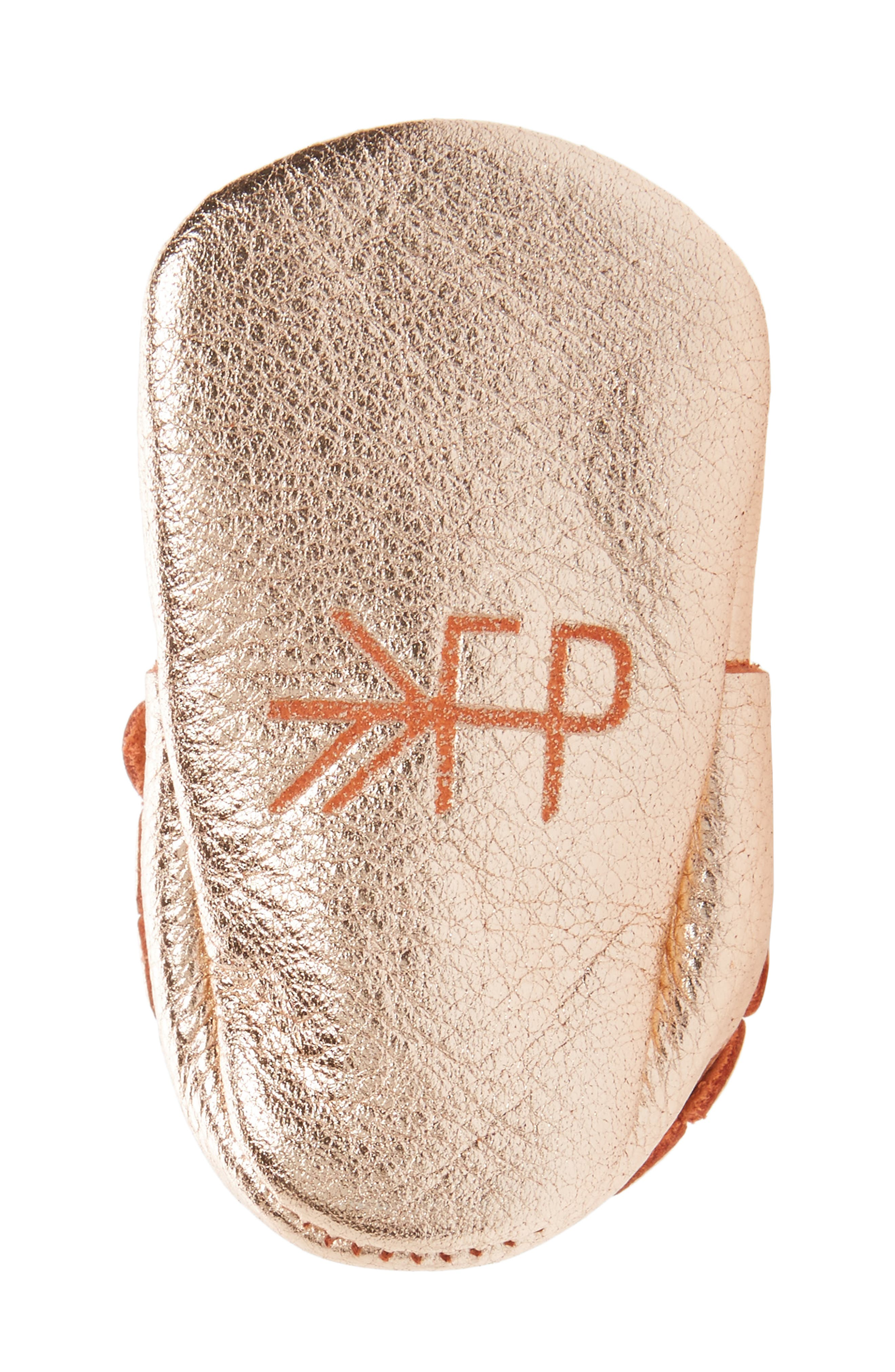 Perforated Mary Jane Moccasin,                             Alternate thumbnail 6, color,                             220