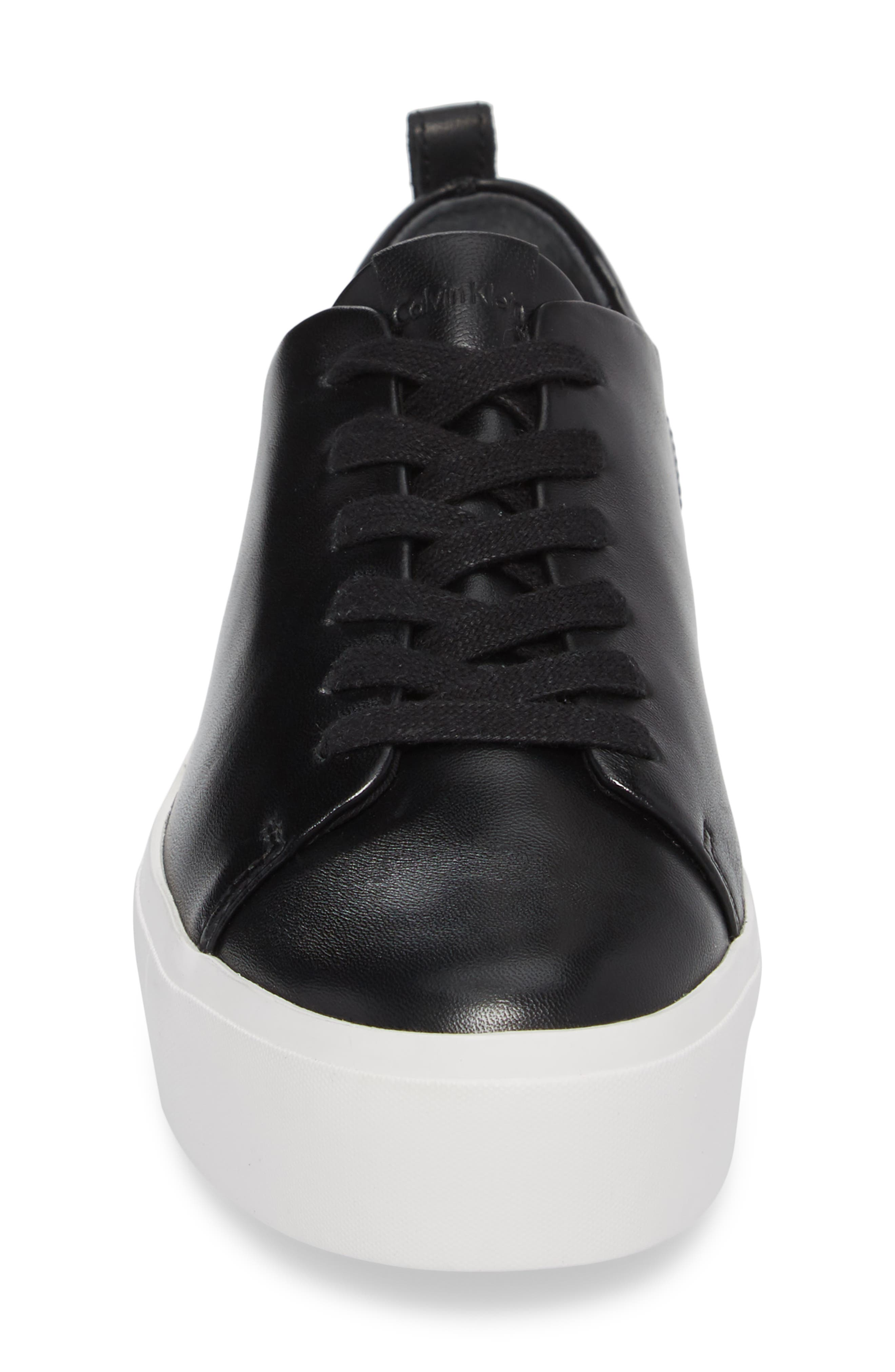 Janet Platform Sneaker,                             Alternate thumbnail 7, color,