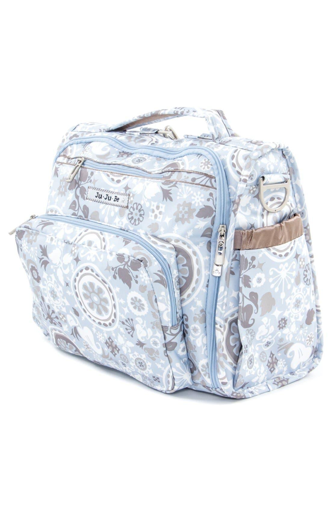 'BFF' Diaper Bag,                             Alternate thumbnail 122, color,
