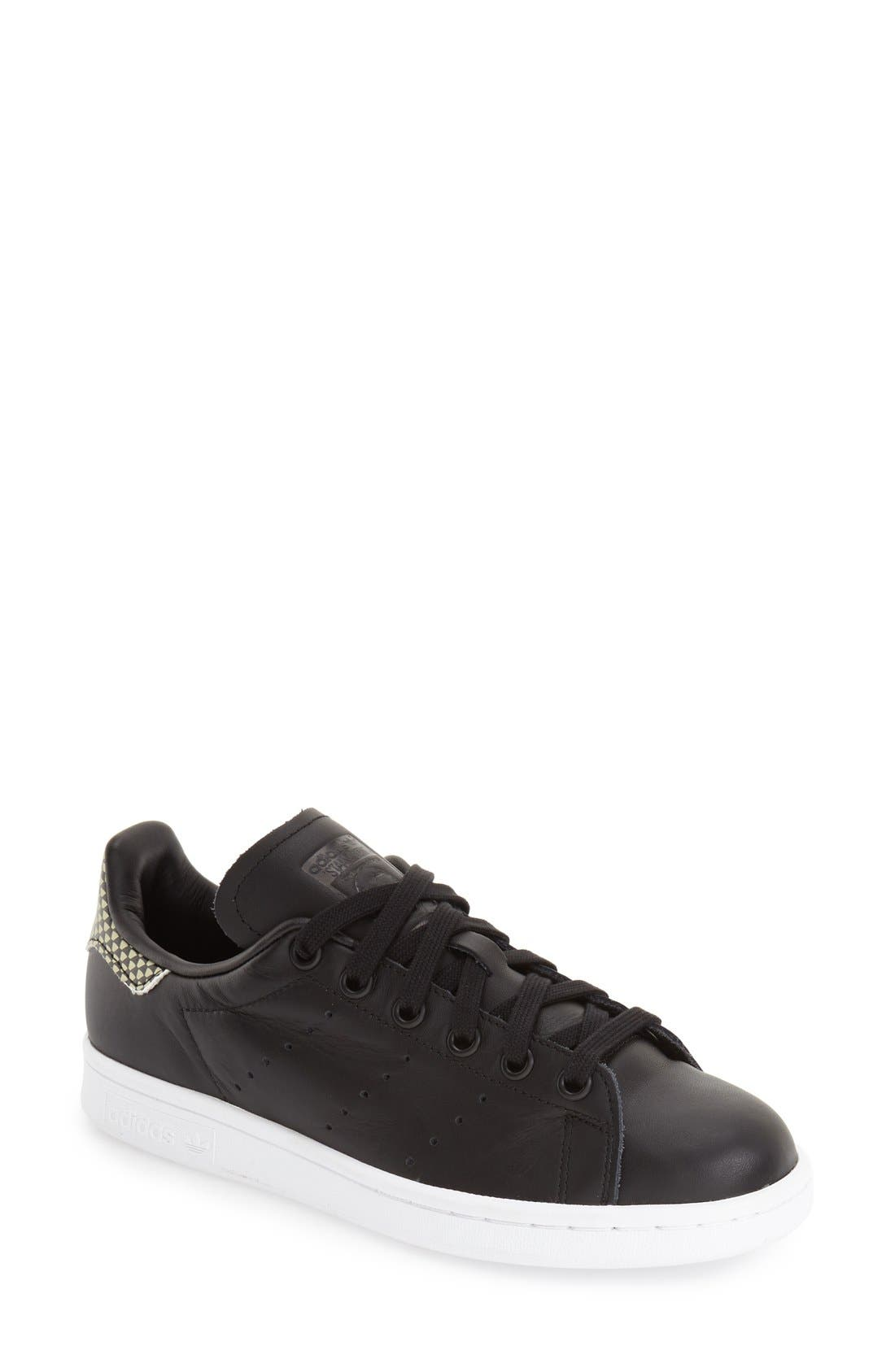 'Stan Smith' Sneaker,                             Main thumbnail 3, color,