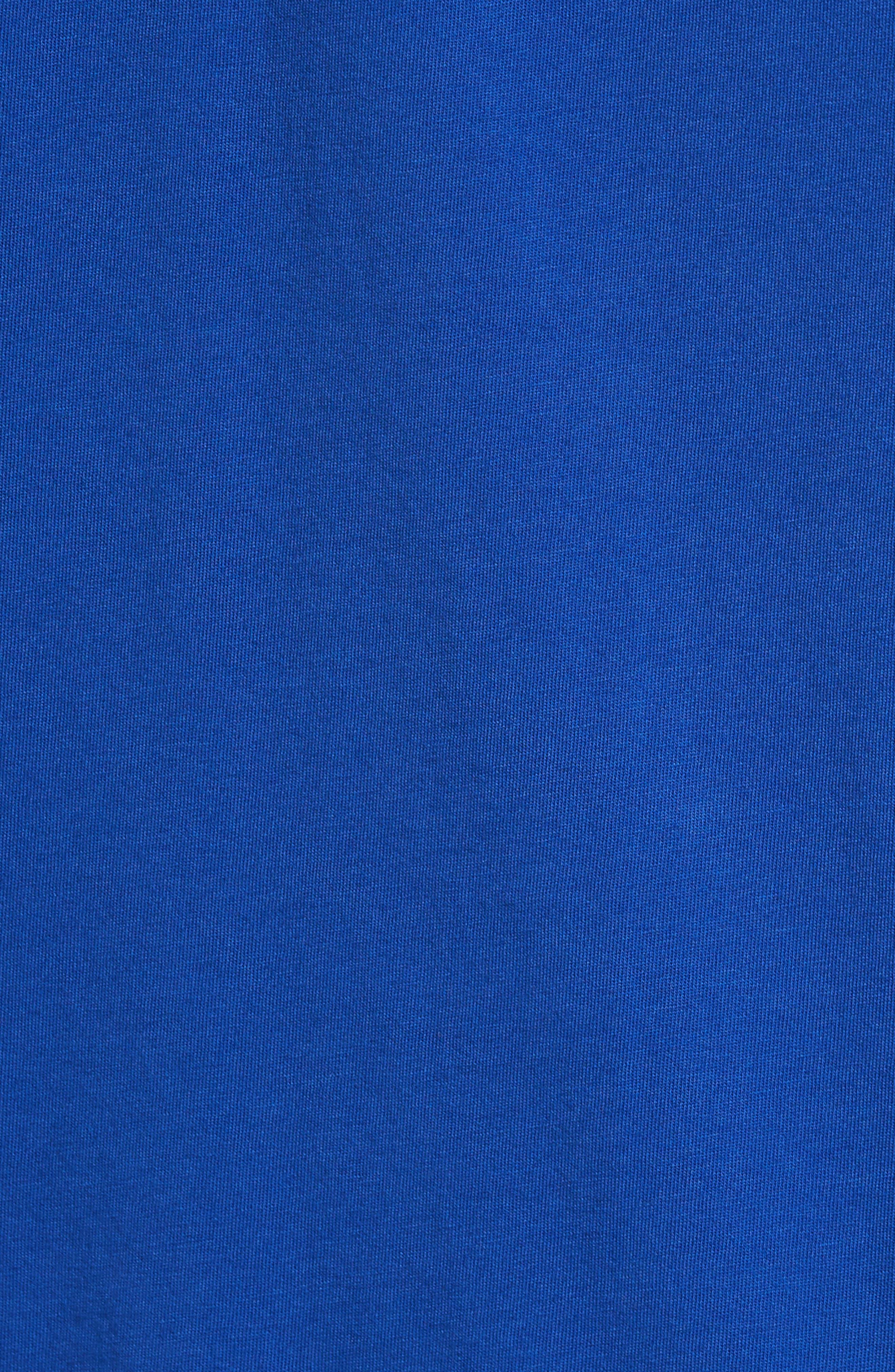 Classic Fit Pocket T-Shirt,                             Alternate thumbnail 5, color,                             413
