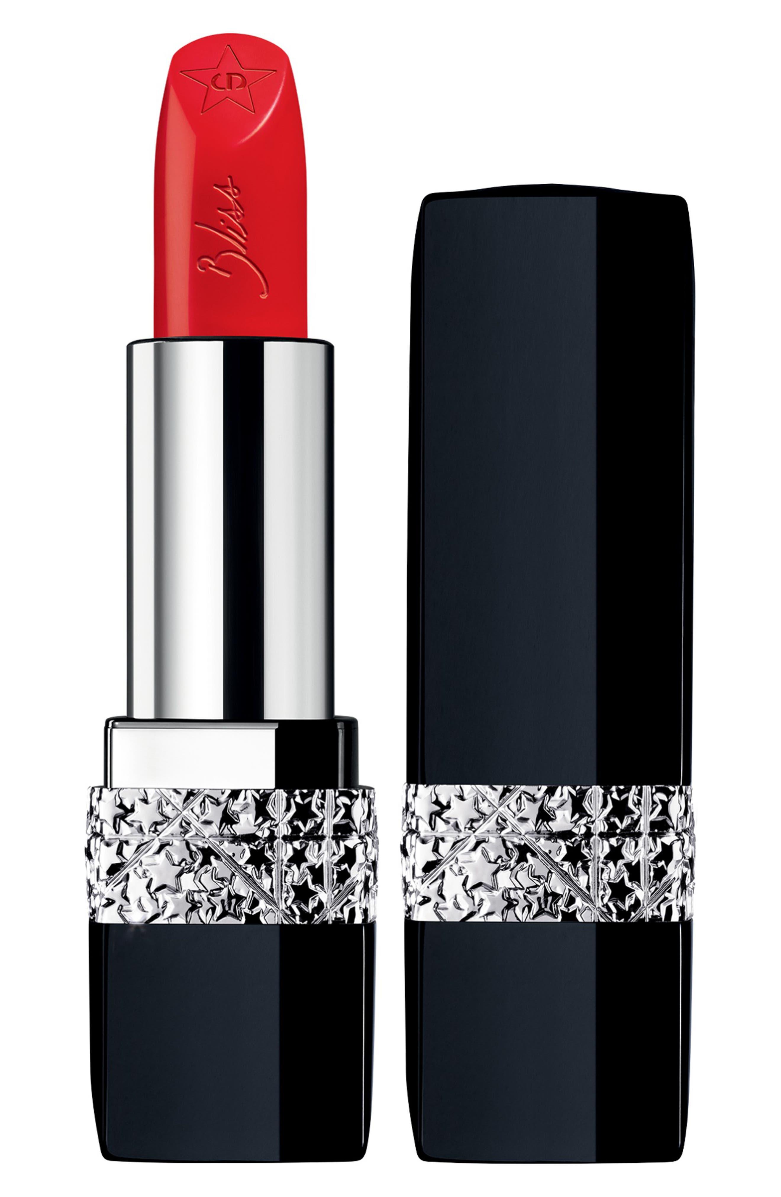 Bijou Lipstick - 080 Red Smile