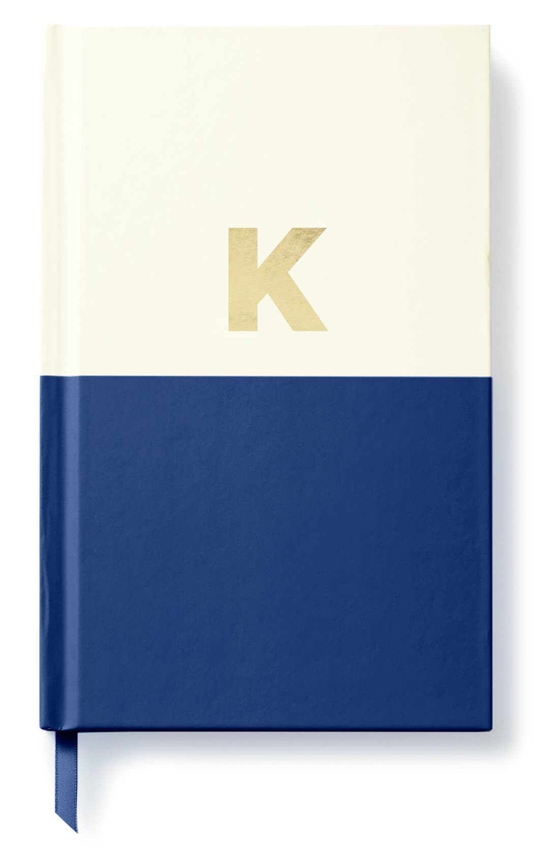 'dipped' personalized journal,                             Main thumbnail 6, color,