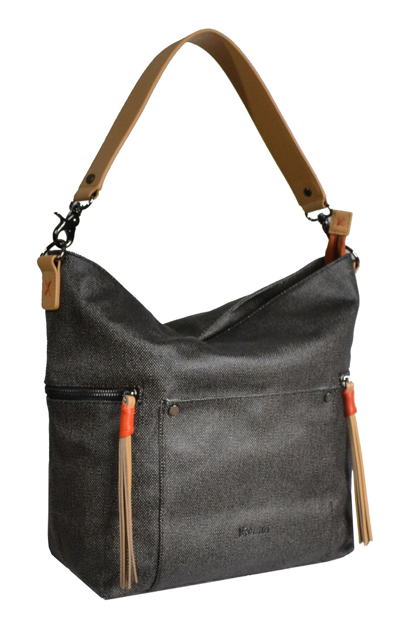 Sonora Slouch Tote,                             Alternate thumbnail 4, color,                             020