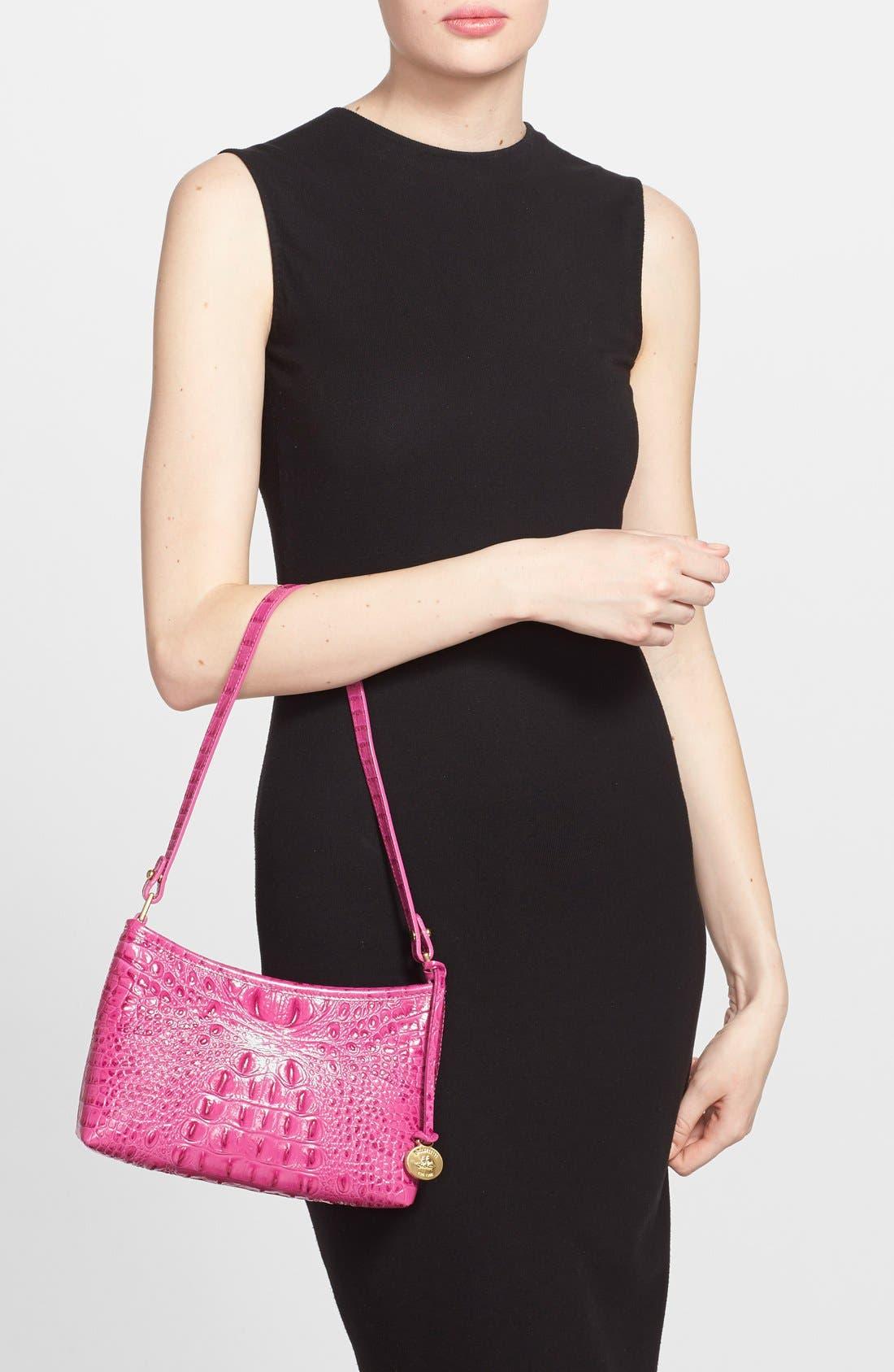 'Anytime - Mini' Convertible Handbag,                             Alternate thumbnail 76, color,