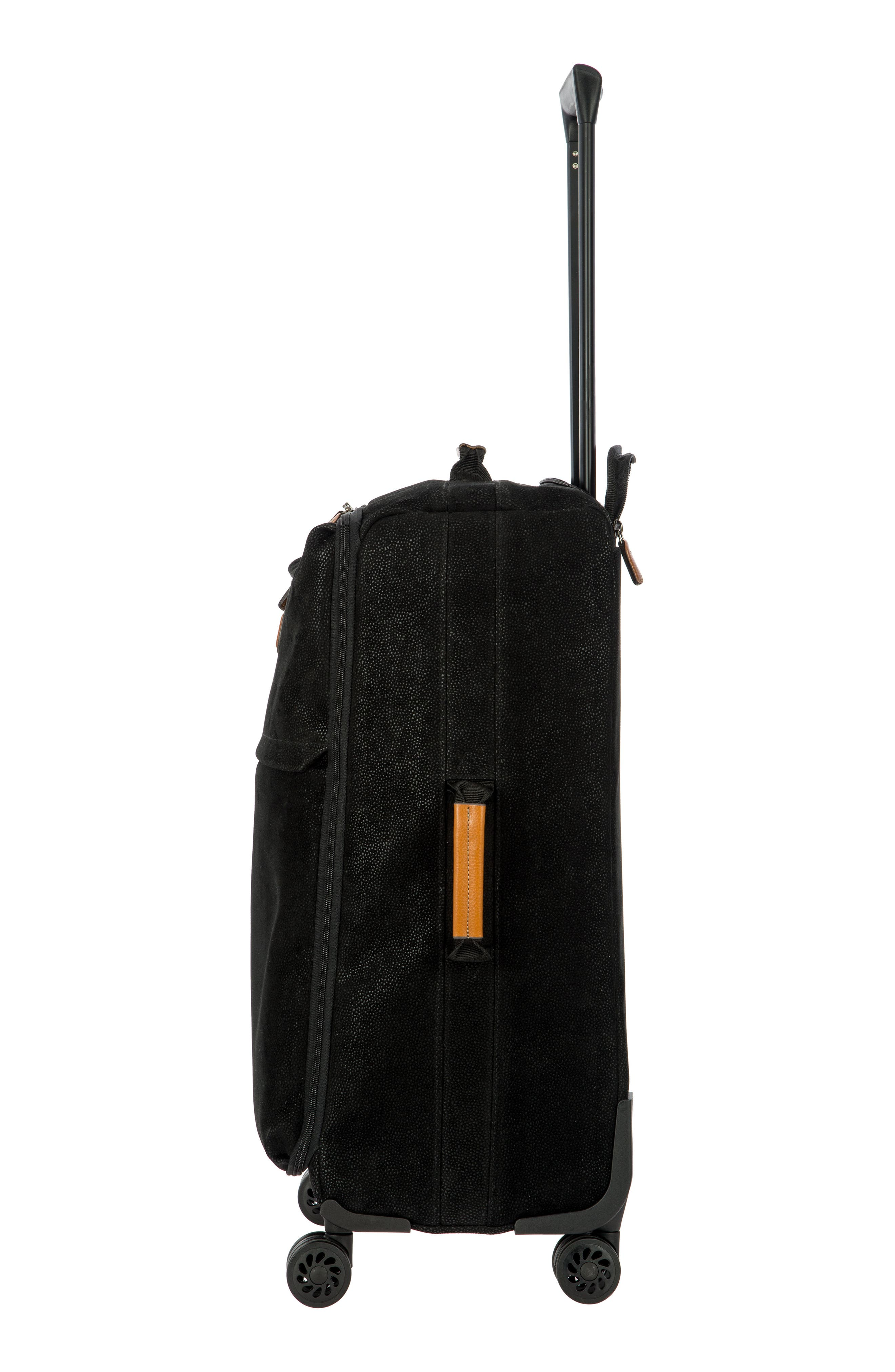 Life Collection Tropea 25-Inch Spinner Suitcase,                             Alternate thumbnail 3, color,                             007