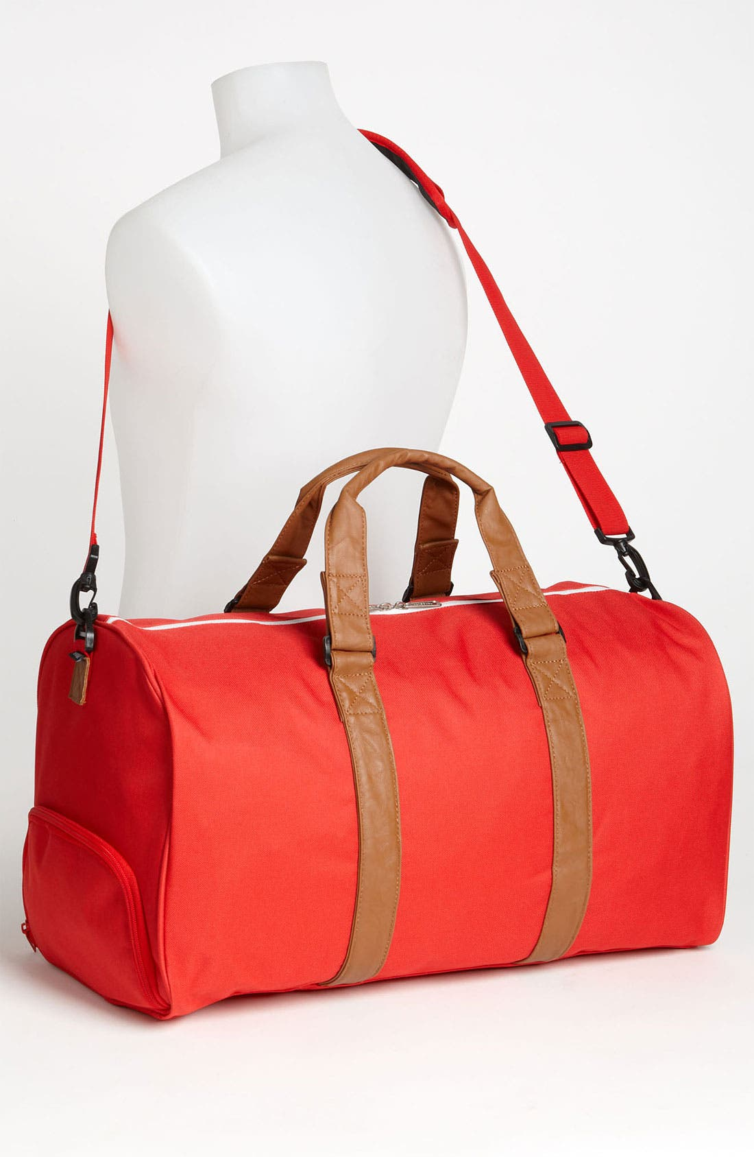 'Novel' Duffel Bag,                             Alternate thumbnail 127, color,