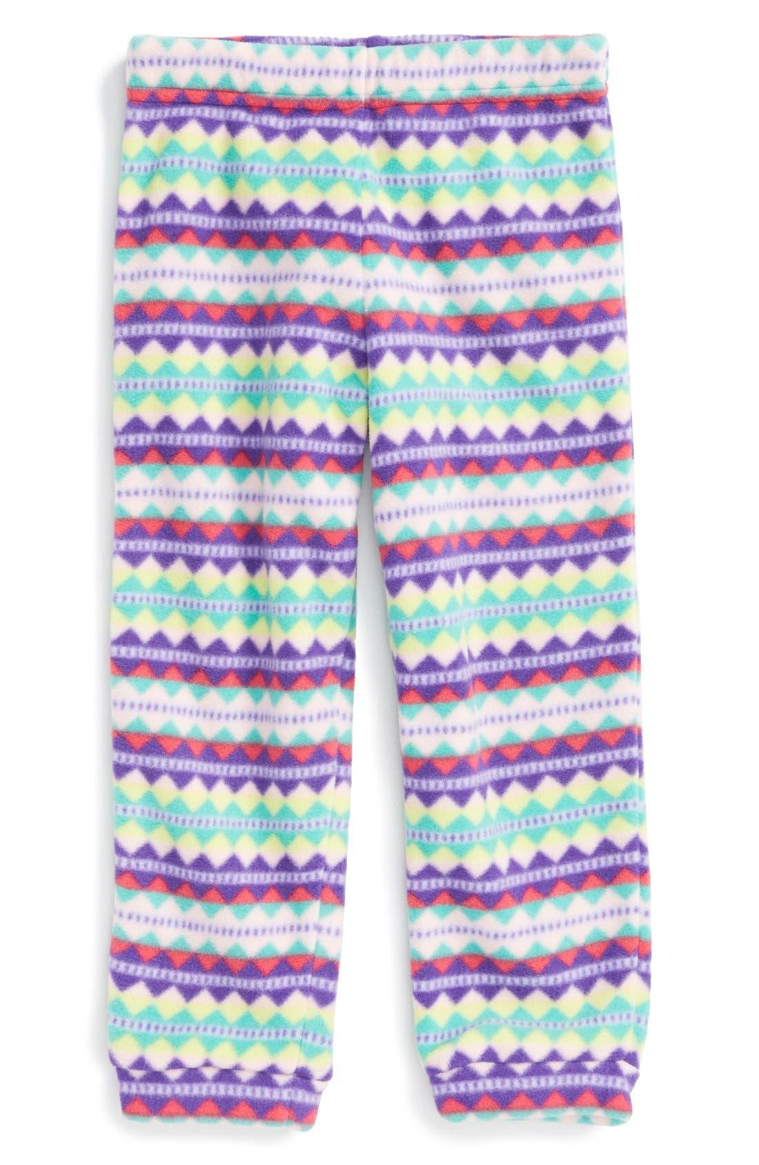 'Micro D<sup>®</sup>' Fleece Pants,                             Main thumbnail 1, color,                             400