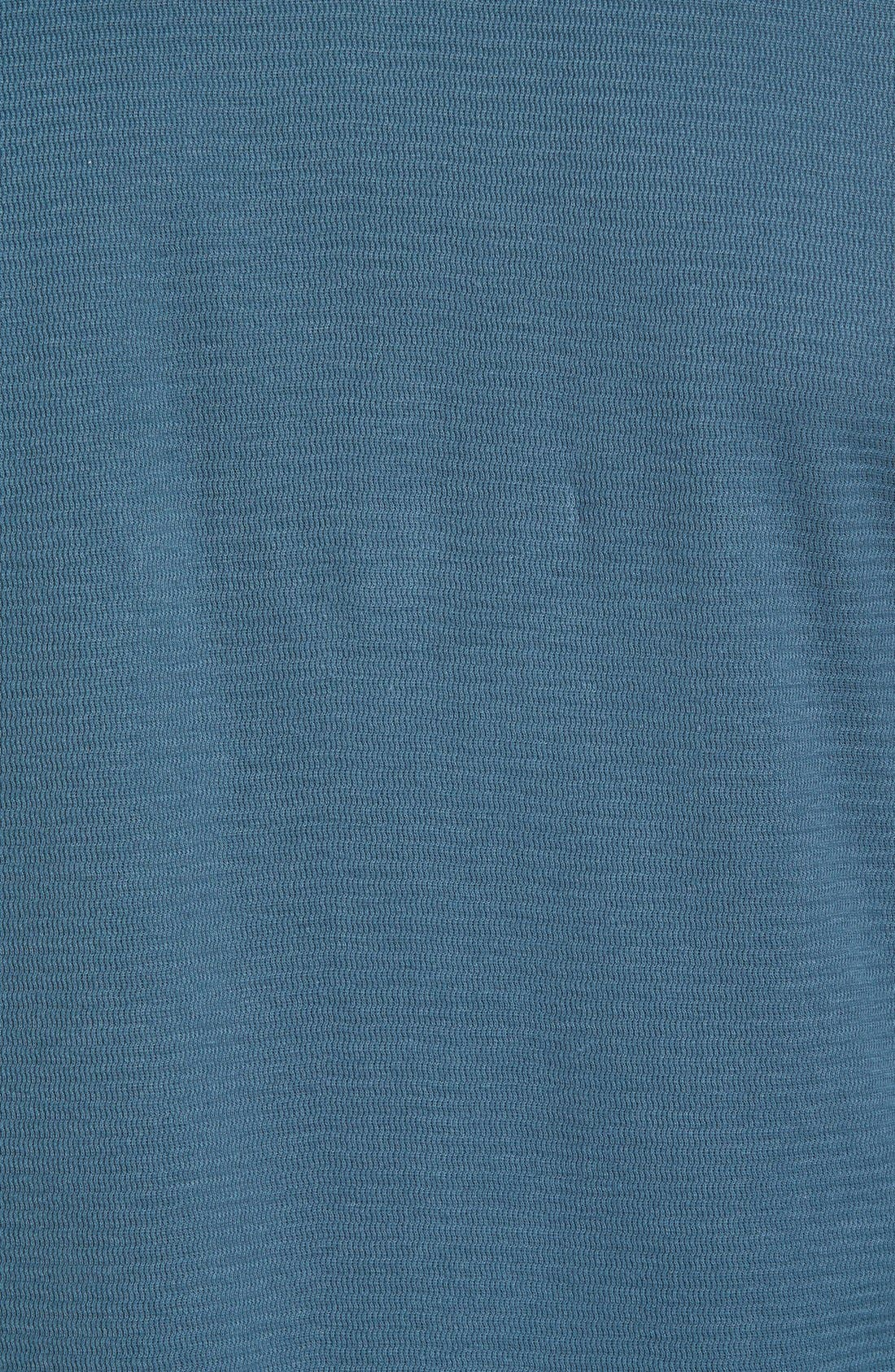 Larsen Zigzag Thermal T-Shirt,                             Alternate thumbnail 20, color,