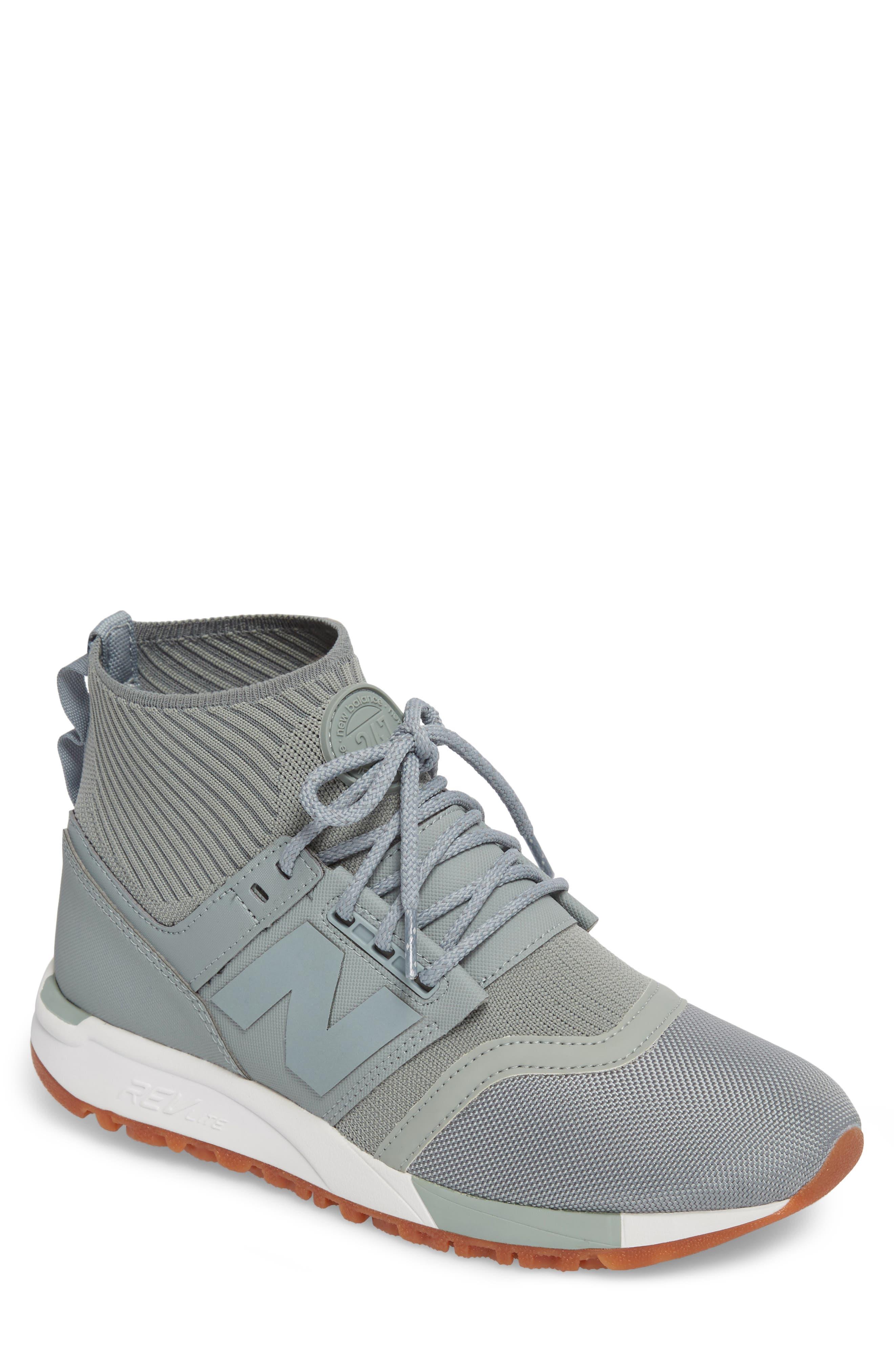247 Mid Sneaker,                             Main thumbnail 2, color,