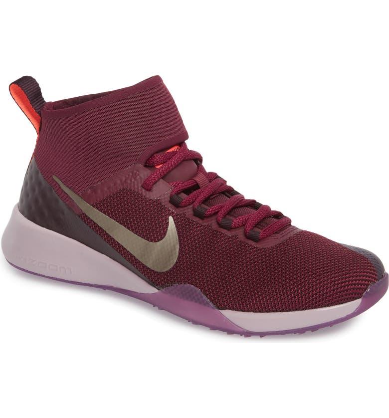 Nike Air Zoom Strong 2 Gem Training Shoe (Women)  89e673d44