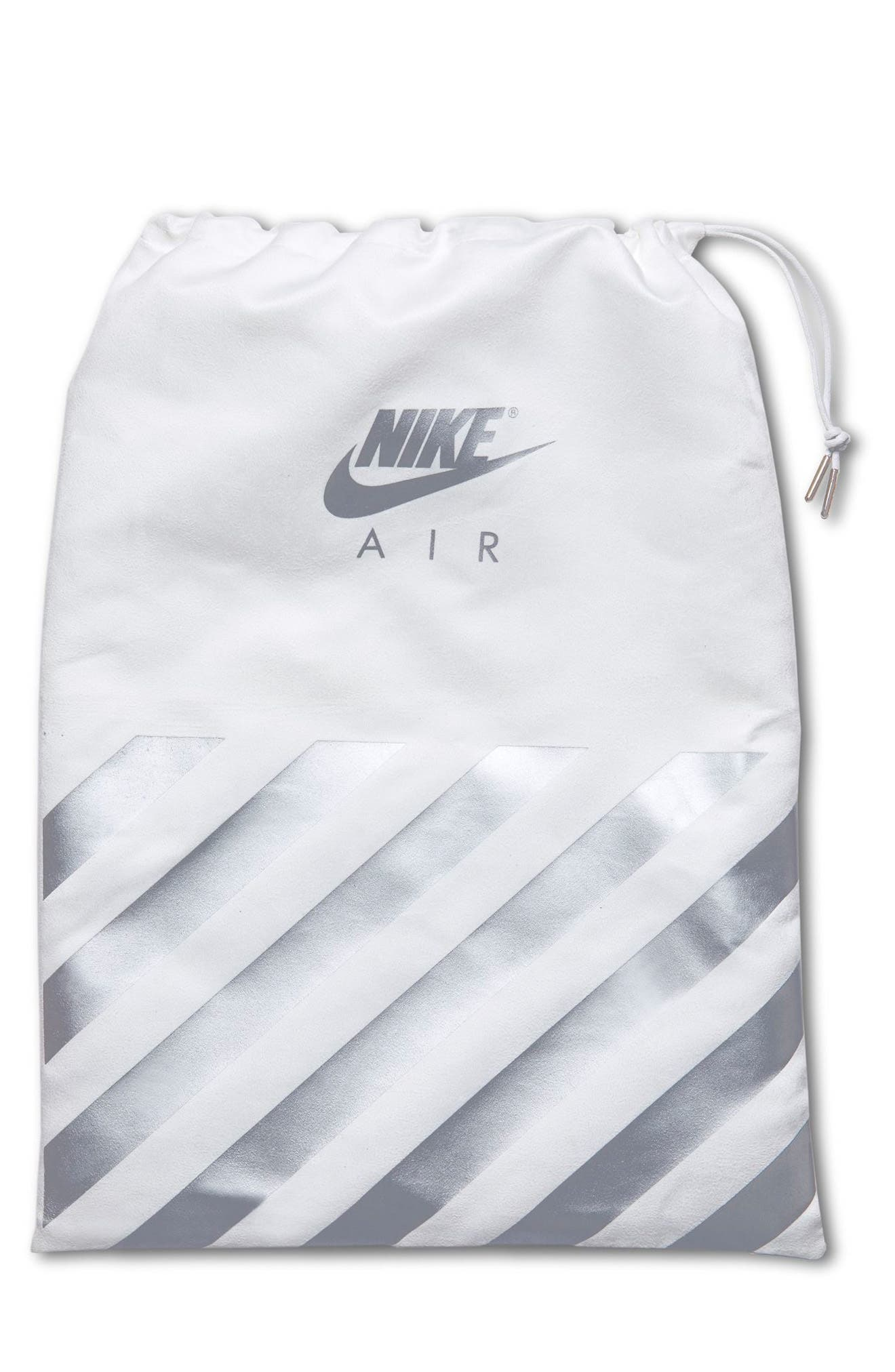 Air Max 1 Anniversary Sneaker,                             Alternate thumbnail 8, color,                             100