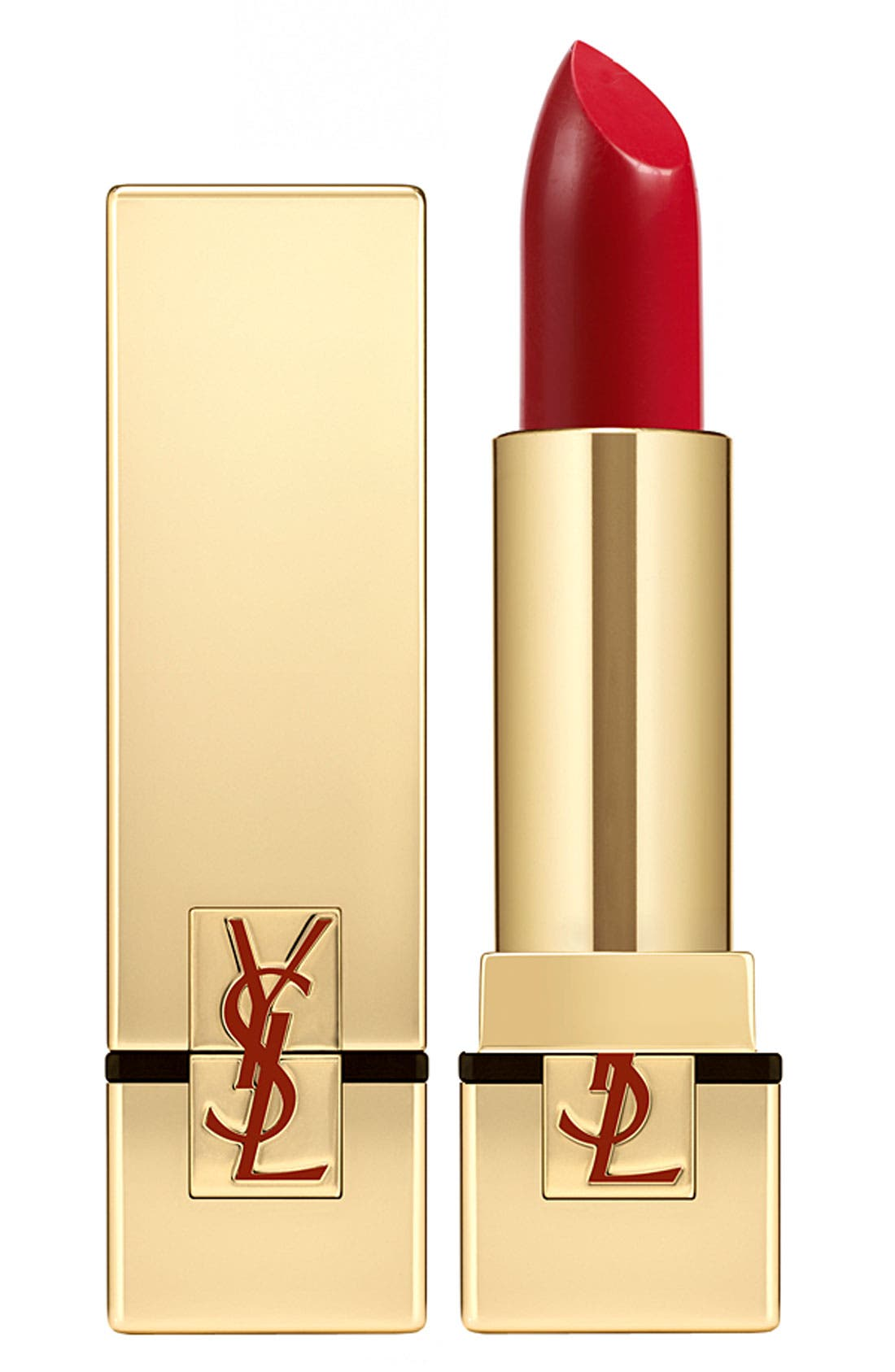 Rouge Pur Couture Lip Color,                             Alternate thumbnail 2, color,                             01 LE ROUGE