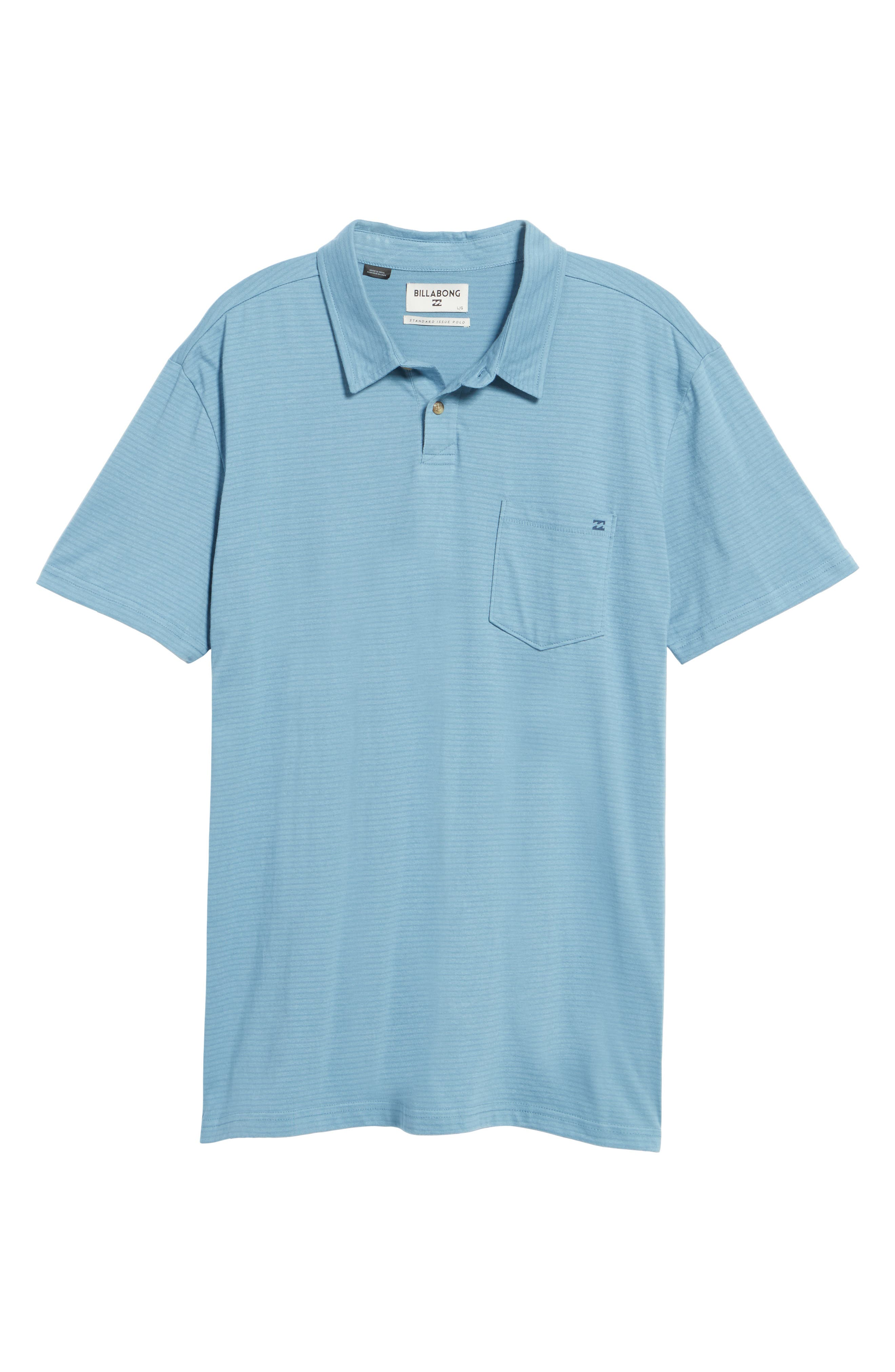 Standard Issue Polo,                             Alternate thumbnail 24, color,