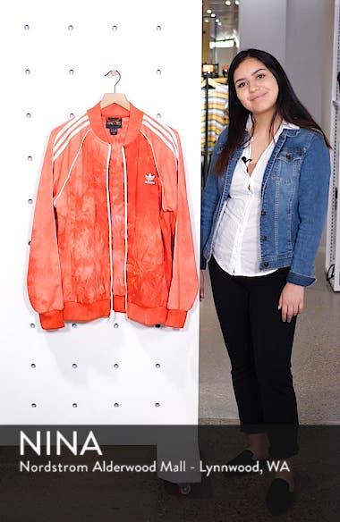 Hu Holi Track Jacket, sales video thumbnail