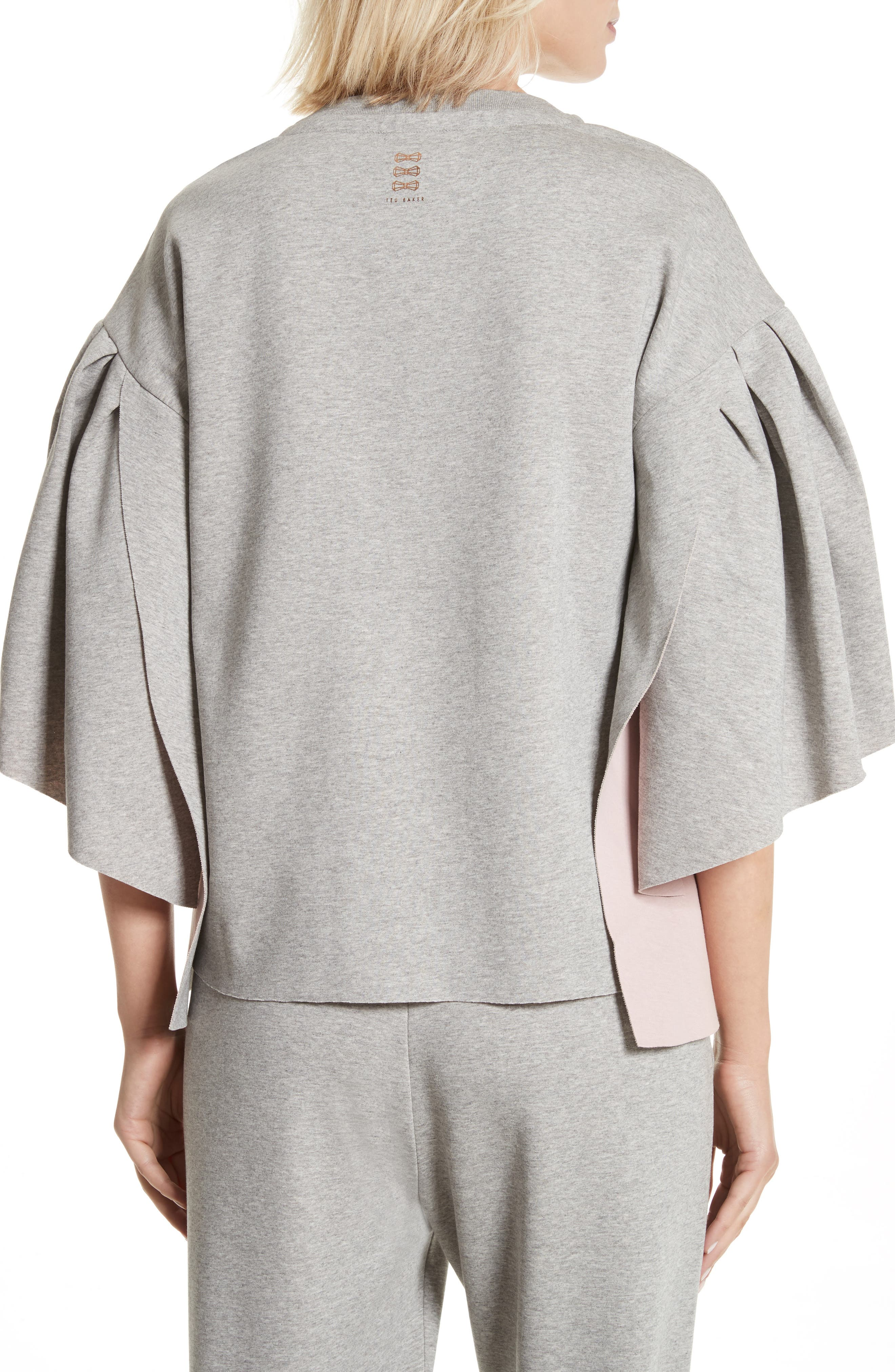 Orcher Full Sleeve Sweatshirt,                             Alternate thumbnail 5, color,