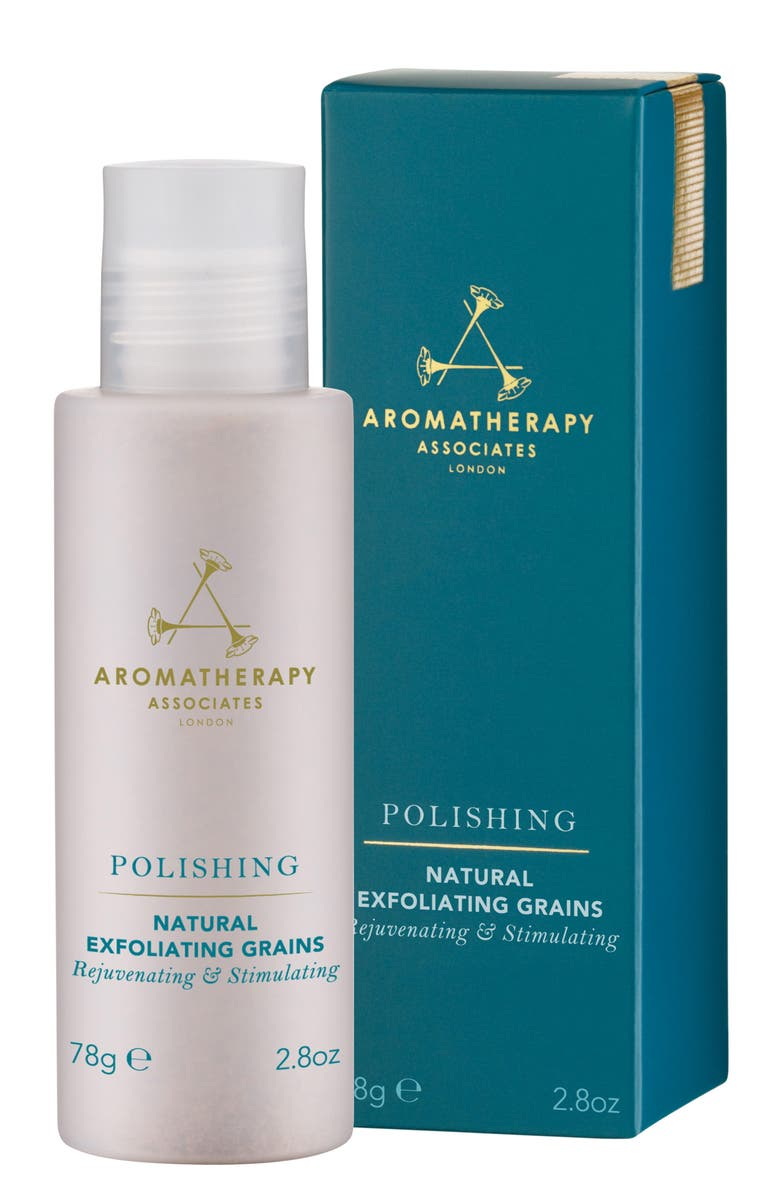 Aromatherapy Associates POLISHING NATURAL EXFOLIATING SCRUB