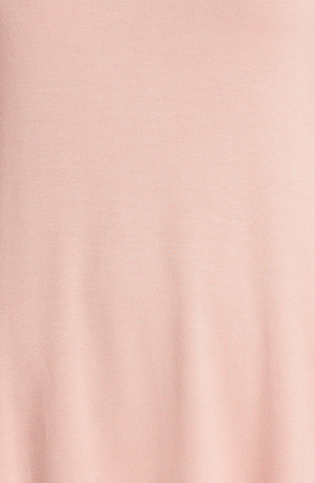 Cowl Neck Shift Dress,                             Alternate thumbnail 67, color,