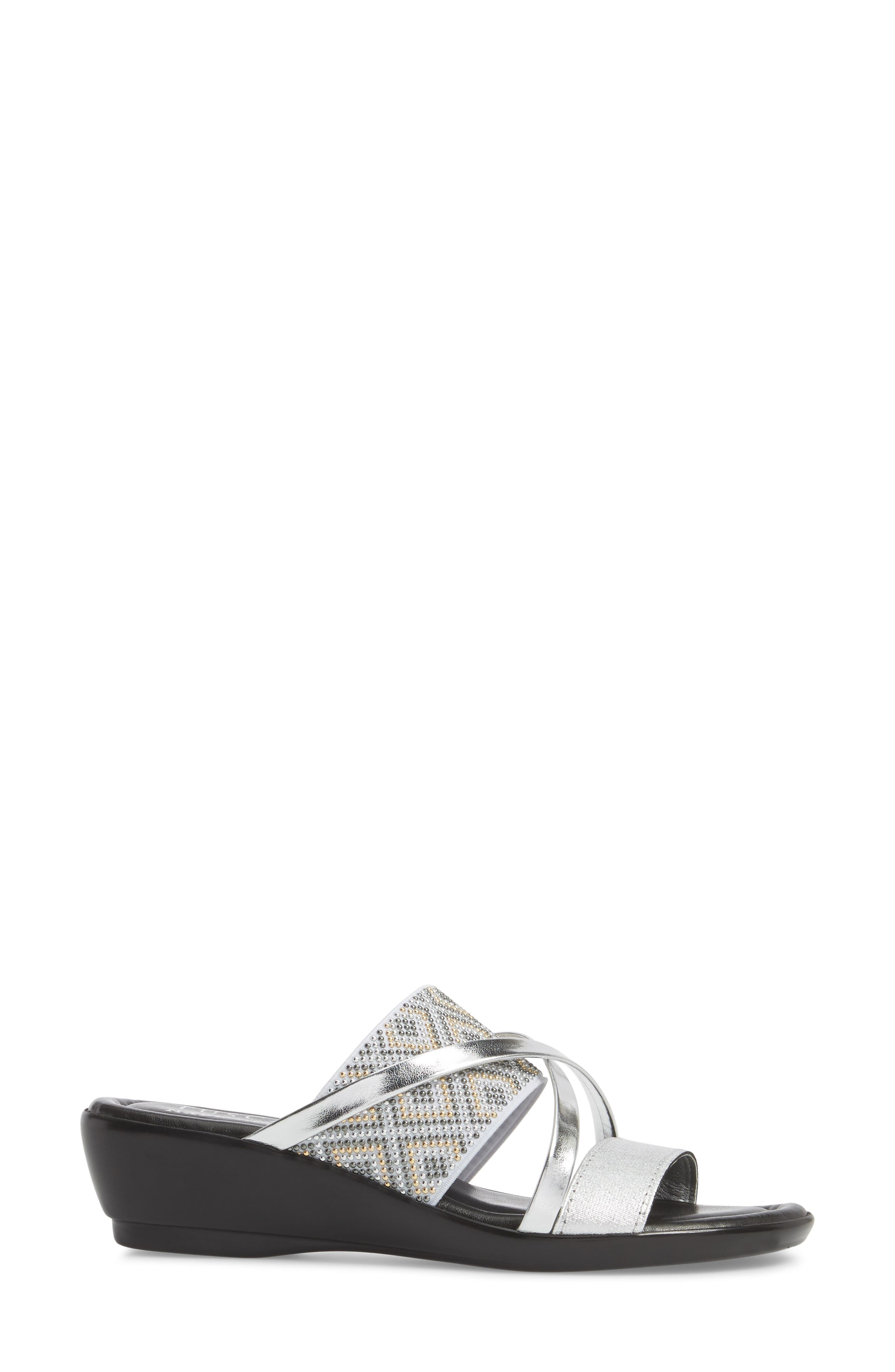 by Easy Street<sup>®</sup> Palazzo Sandal,                             Alternate thumbnail 14, color,