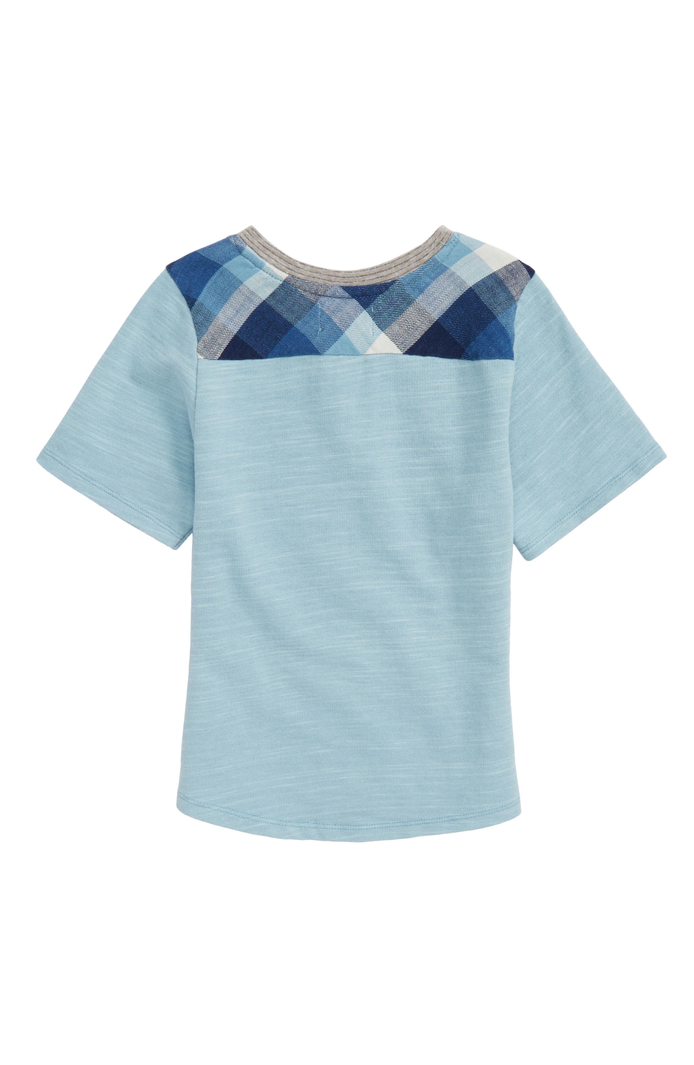 Phoenix Henley Shirt,                             Alternate thumbnail 2, color,                             020